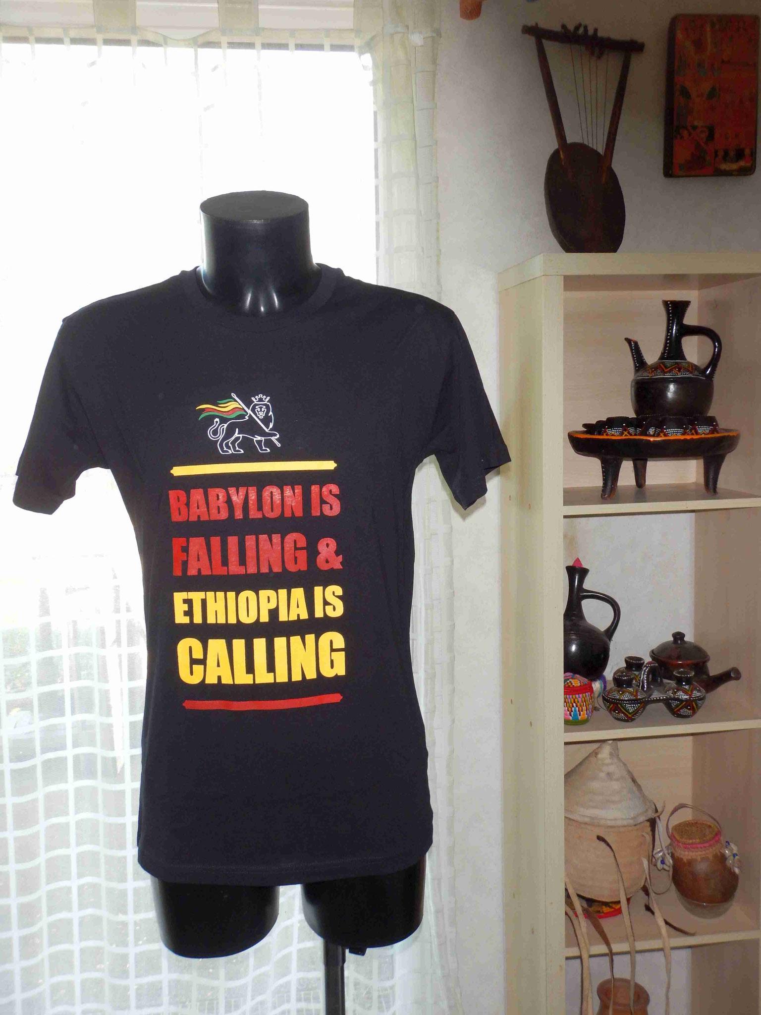 Tshirt Rasta Robe Habesha Coton Ethiopie Artisanat ethiopien Epices made by locals solidaire équitable textils voyage Ethiopie
