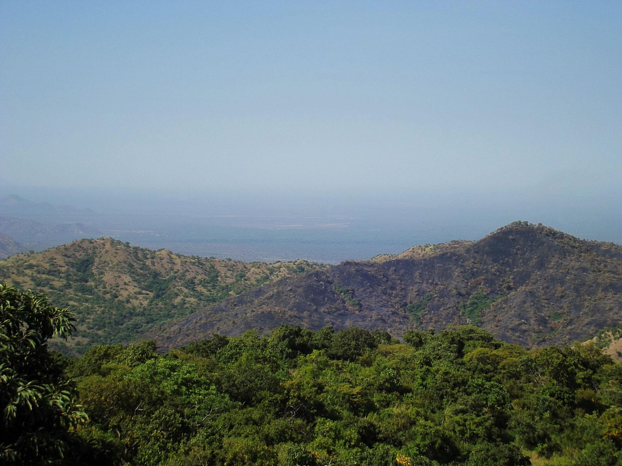 Voyage Séjour Trek Trekking Randonnée Road Trip en Ethiopie Visite de la Vallée de l'Omo en Ethiopie