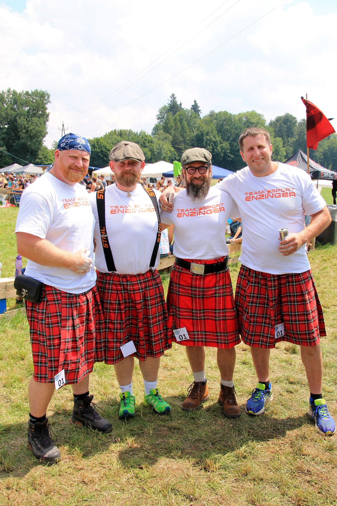 Schottische männer kennenlernen