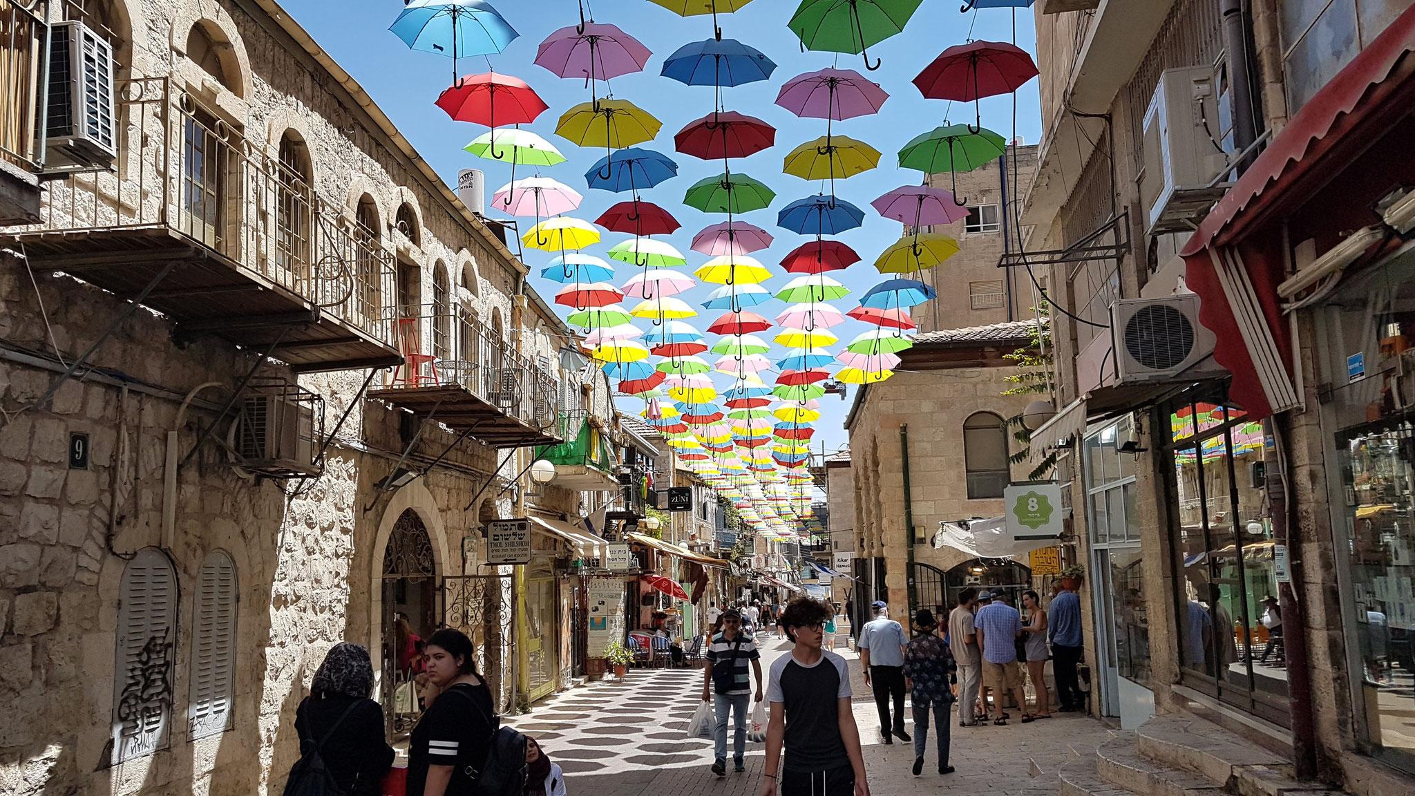 Westjerusalem