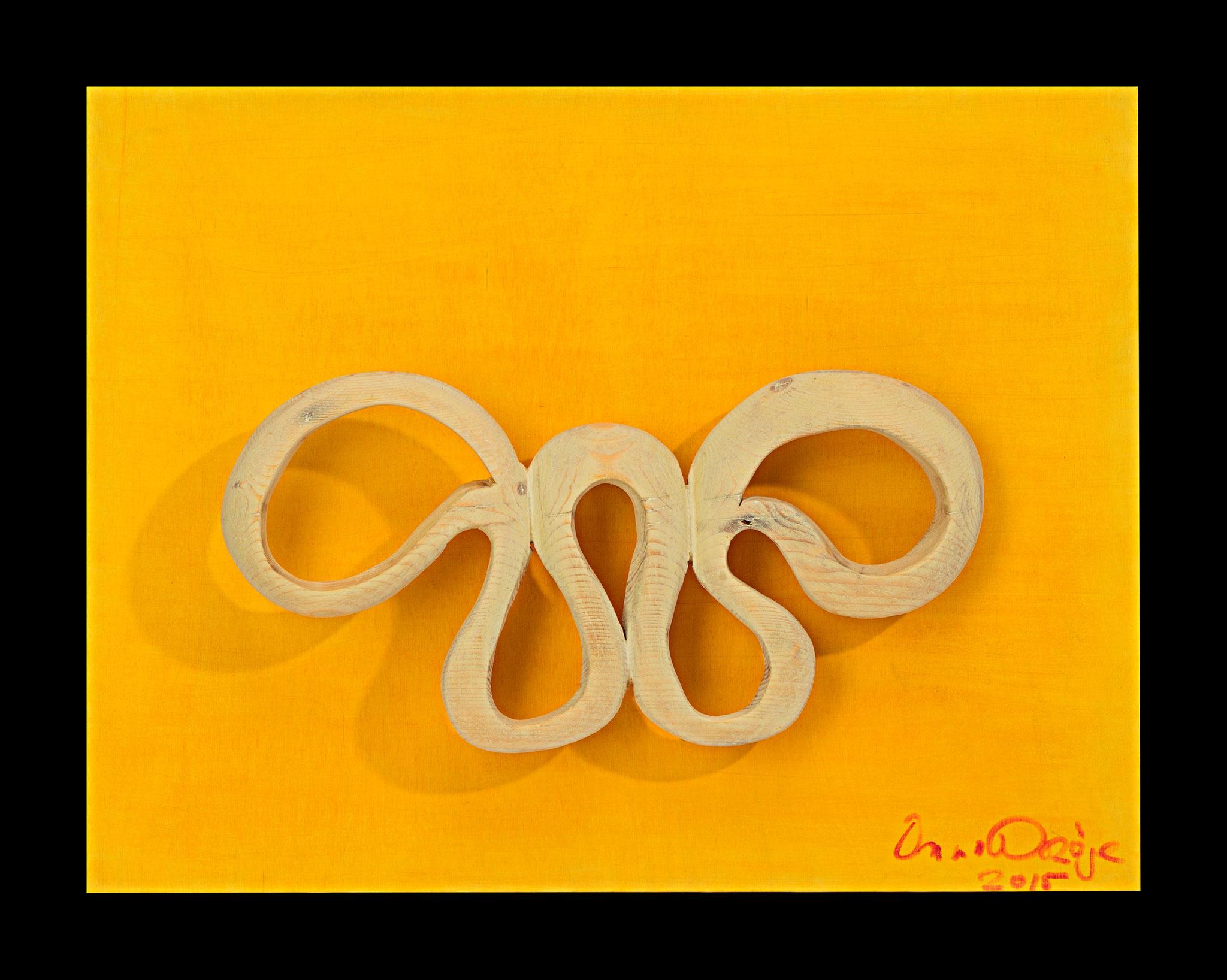 lussen/loops 42h - 54 cm b