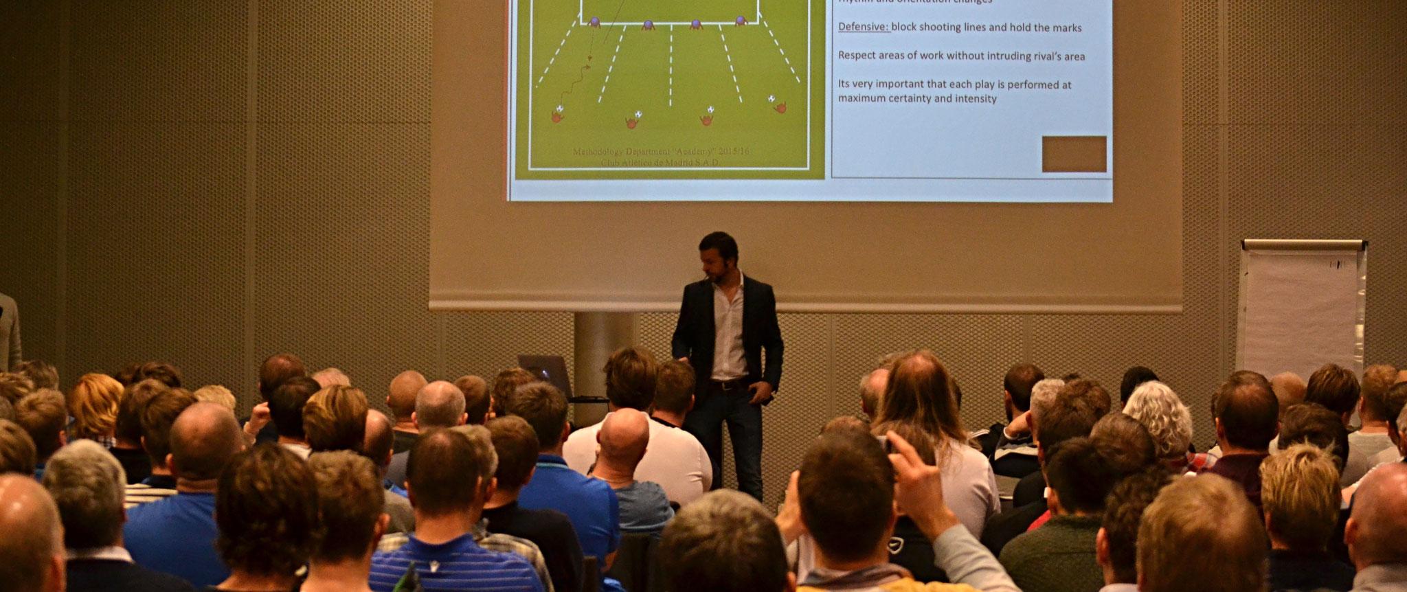 Oslo. Norwegian. Cupfinale Seminaret 2016.
