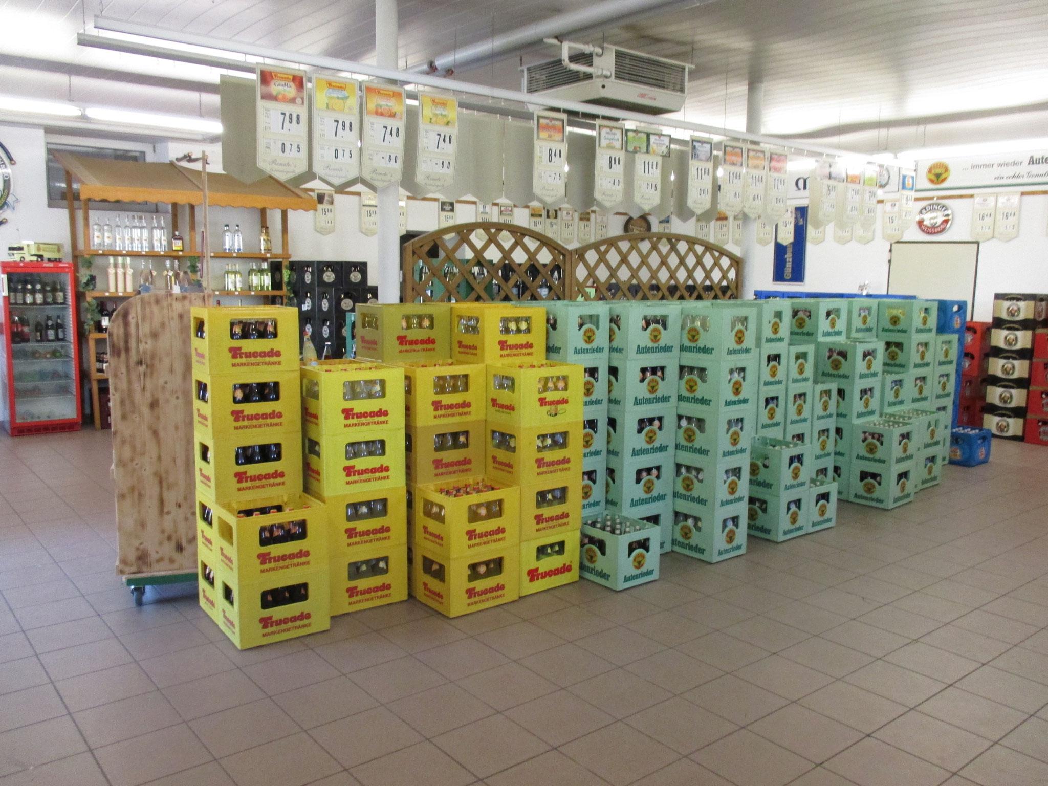 Regionale Hersteller