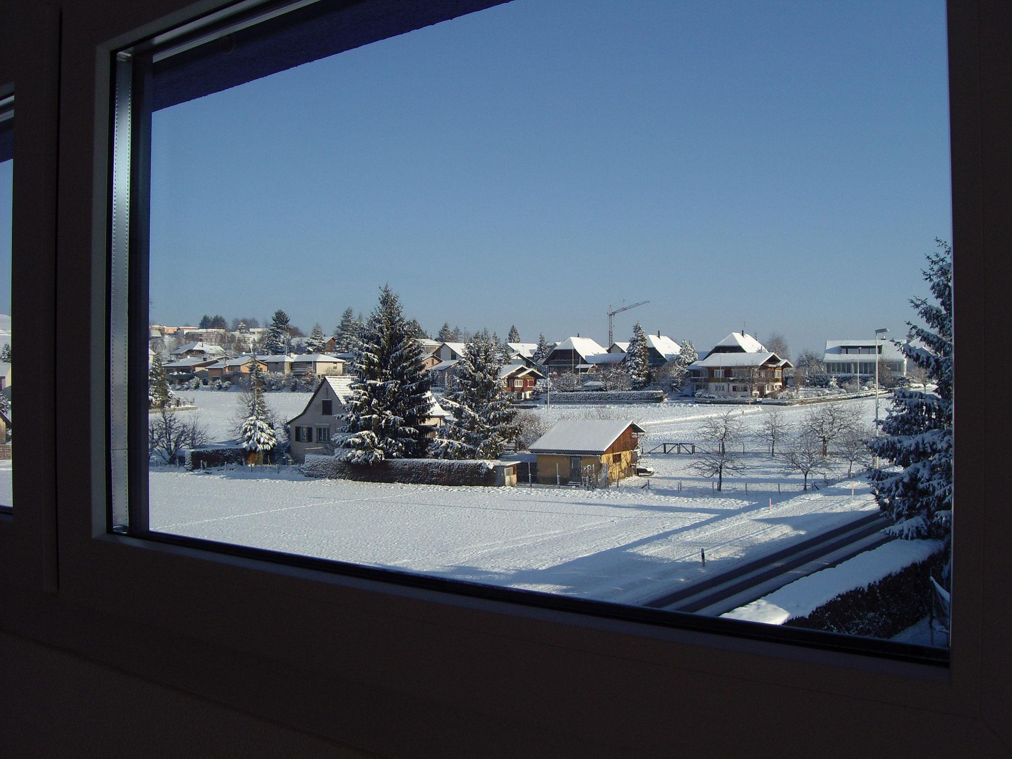 Winter / Nordost