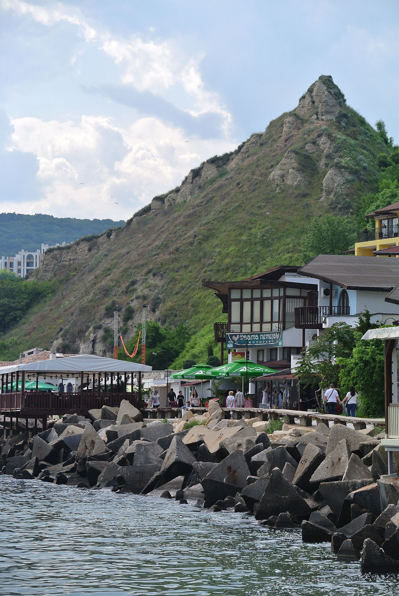 Baltschik, Bulgarien