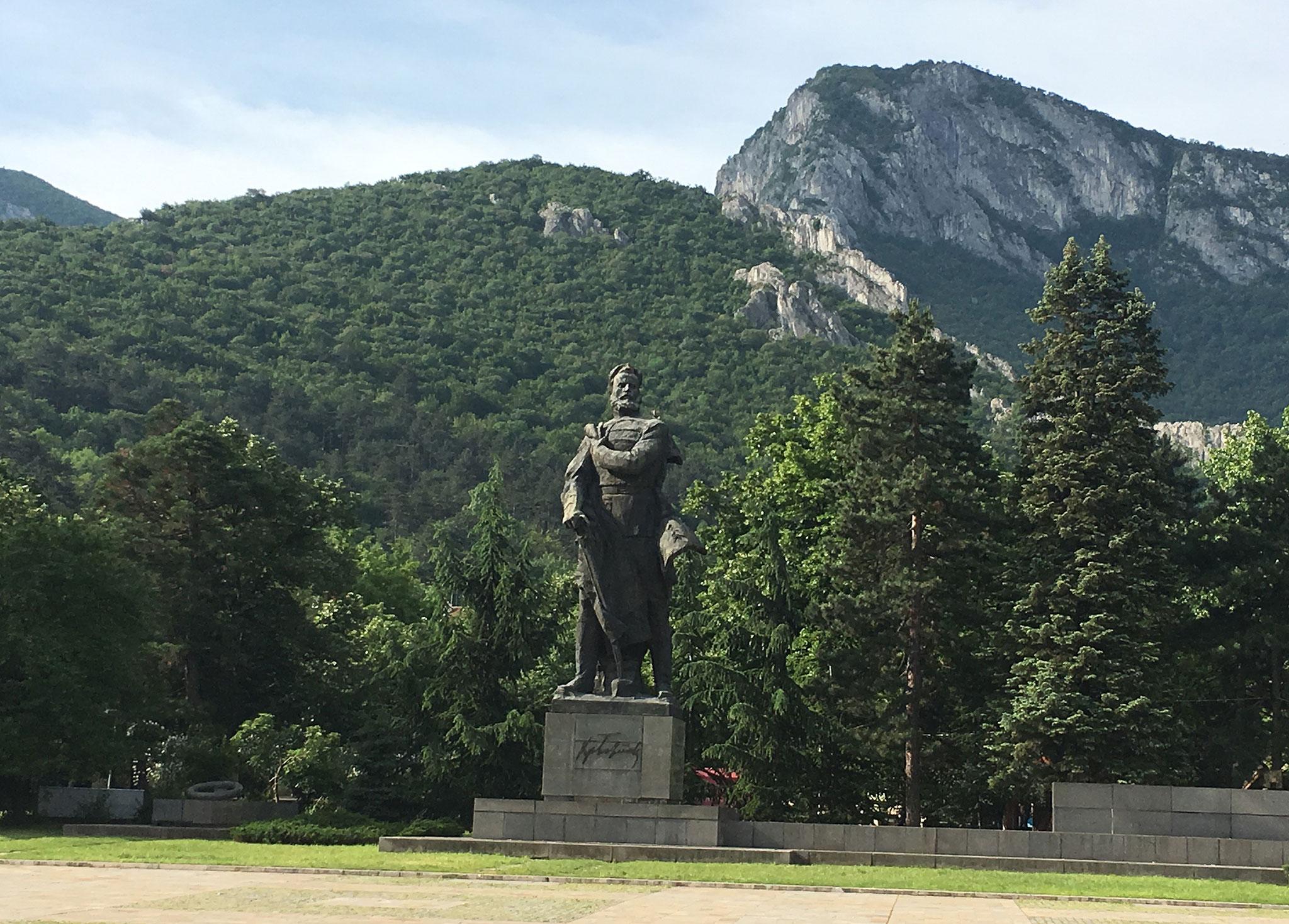 Vraza, Bulgarien