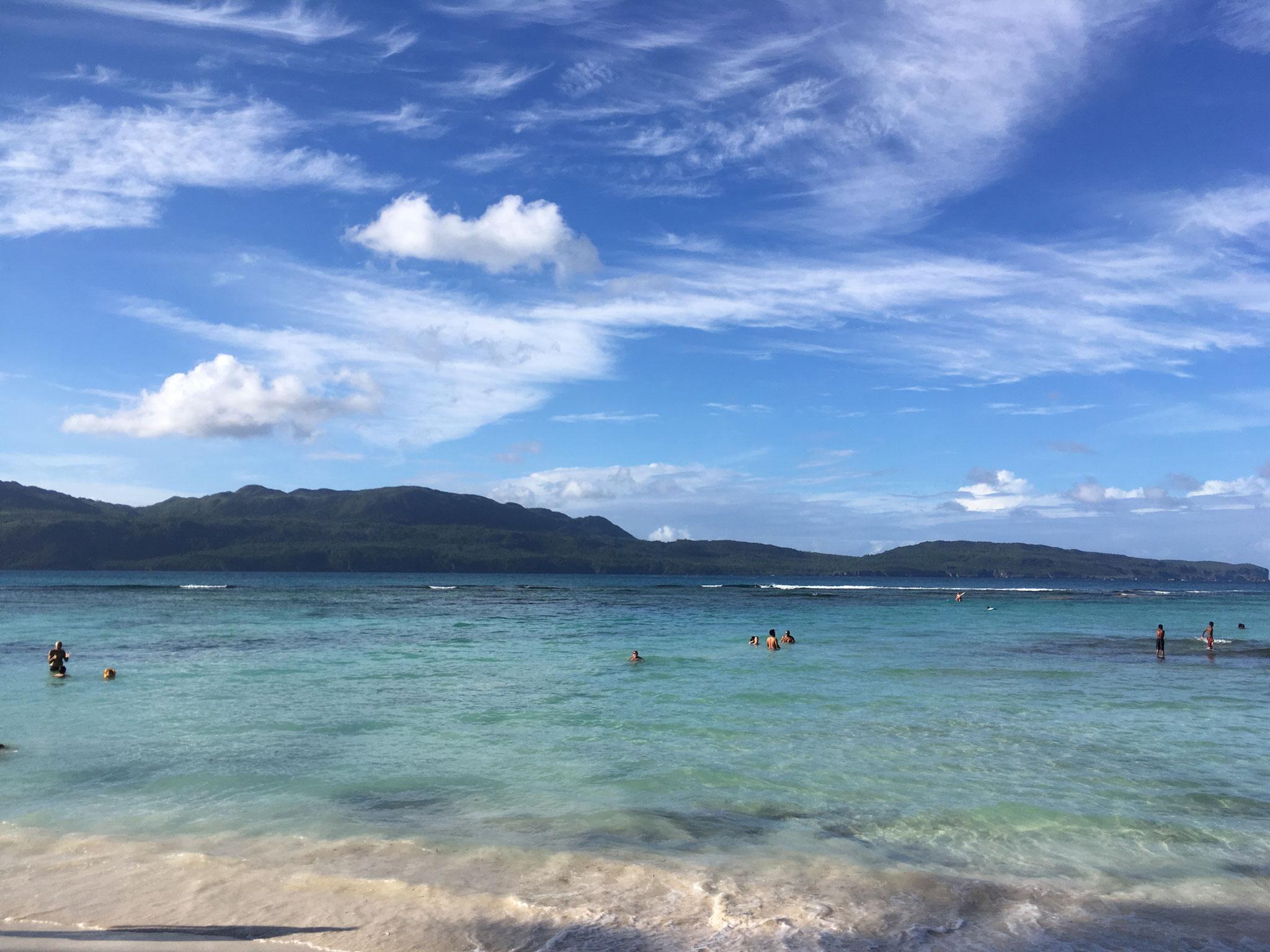 Playa Rincón de las Galeras