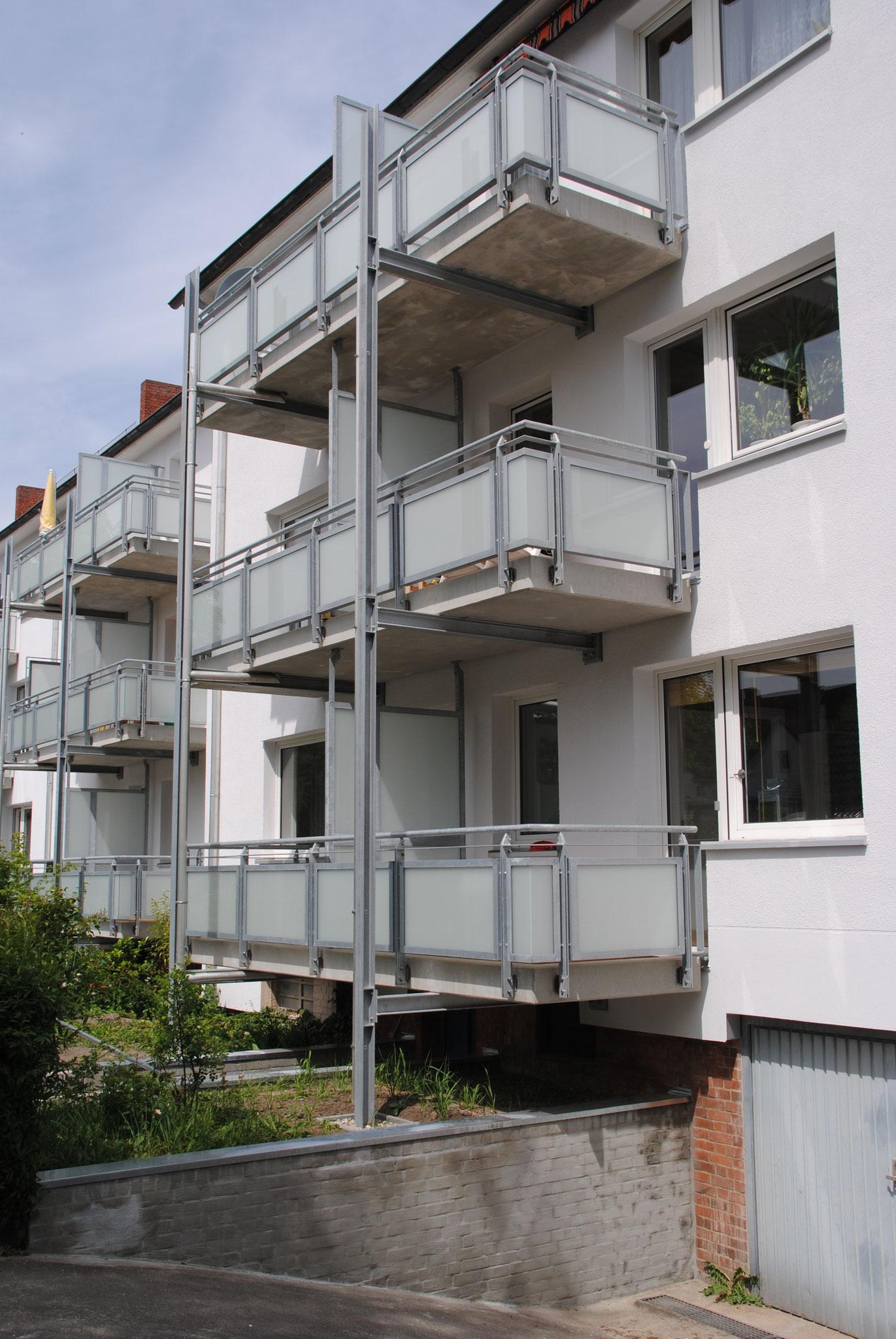 Weddestraße
