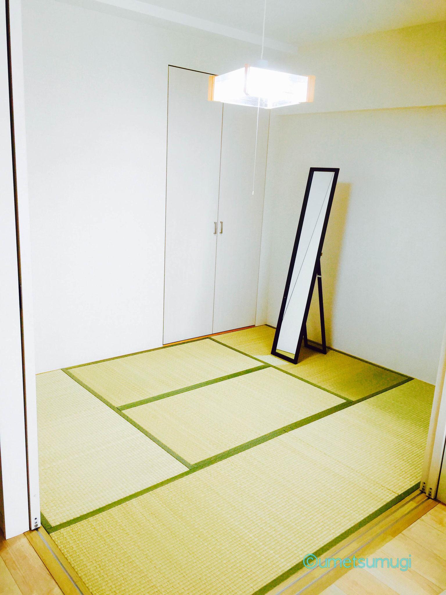 柿生片平教室