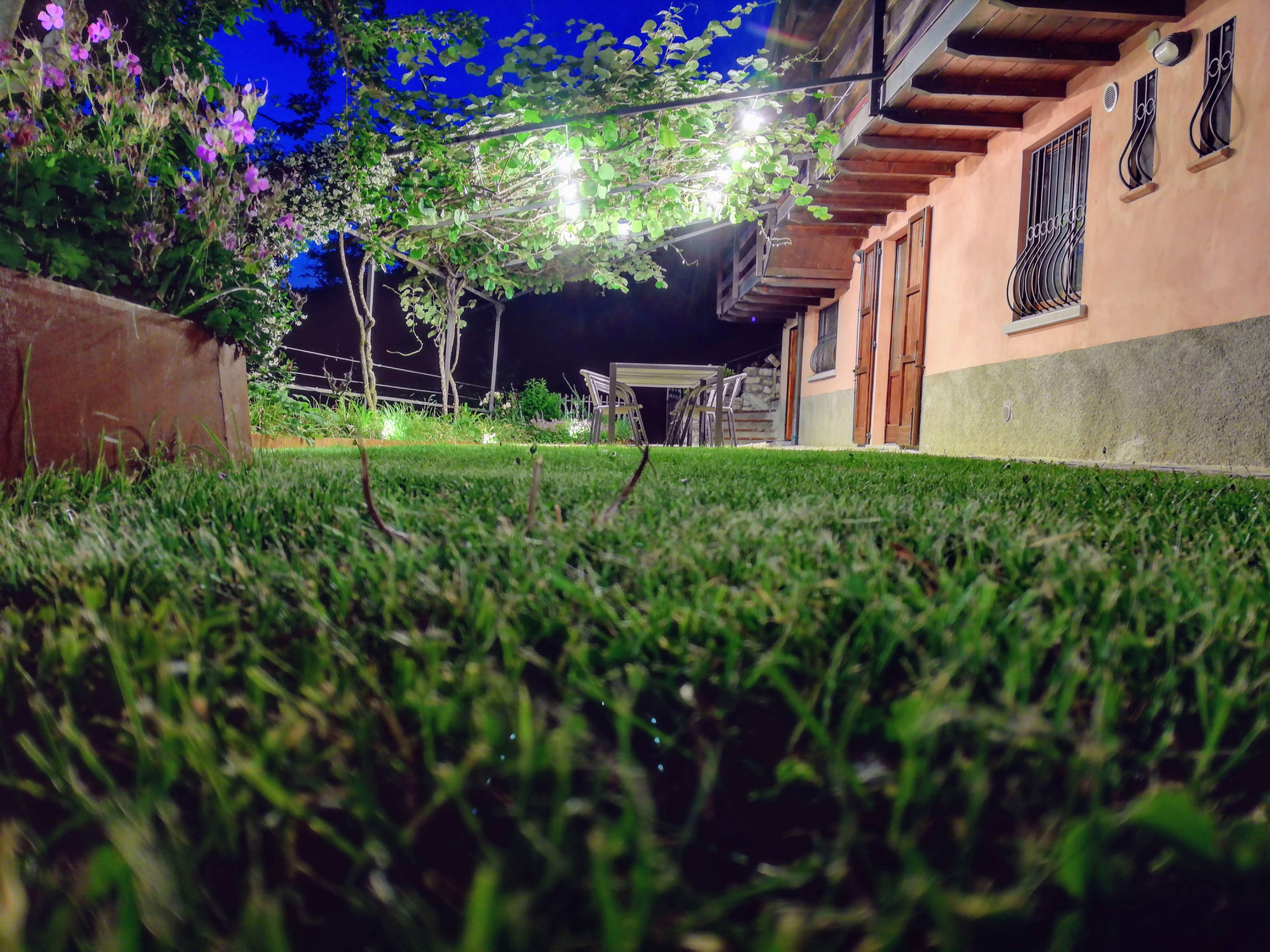 Casa San Giorgio Holiday House - Bedroom Holiday House AIR BNB Bed Breakfast Bergamo