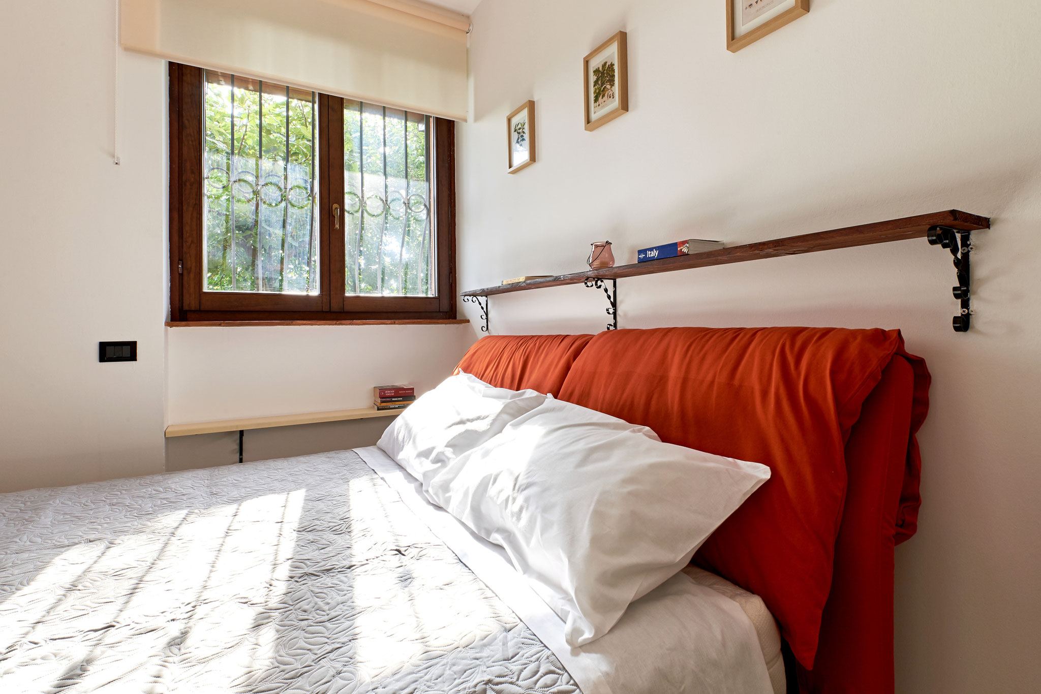 Casa San Giorgio Holiday House - Bedroom Holiday House AIR BNB Bed Breakfast