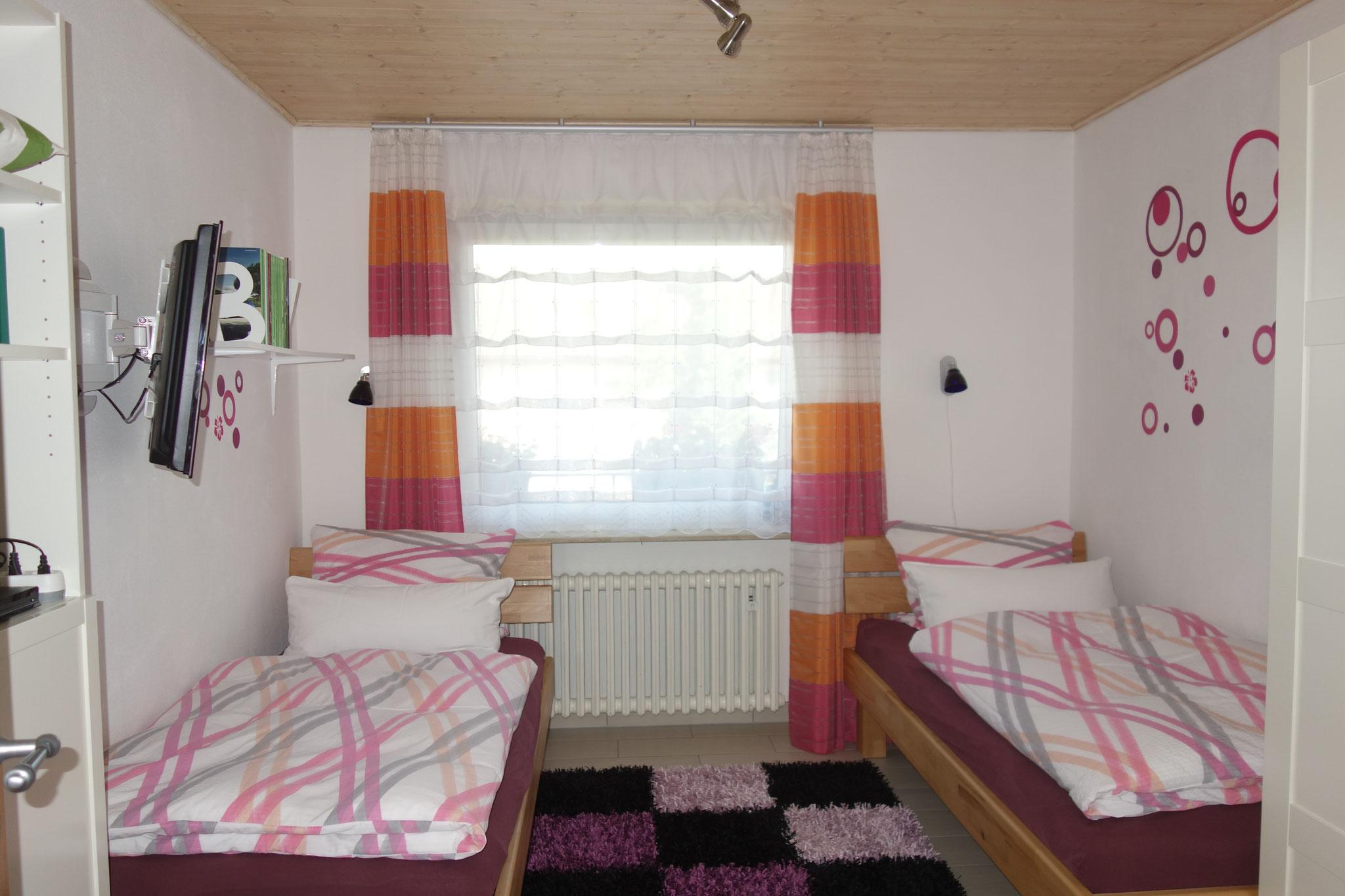 FEWO Guilbeault Schlafzimmer II