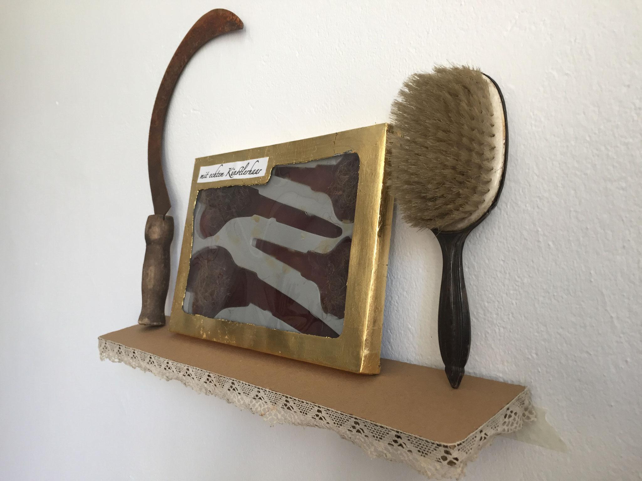 Nur für erfahrene Sammler / Only for experienced collectors / Seulement pour collectionneur averti