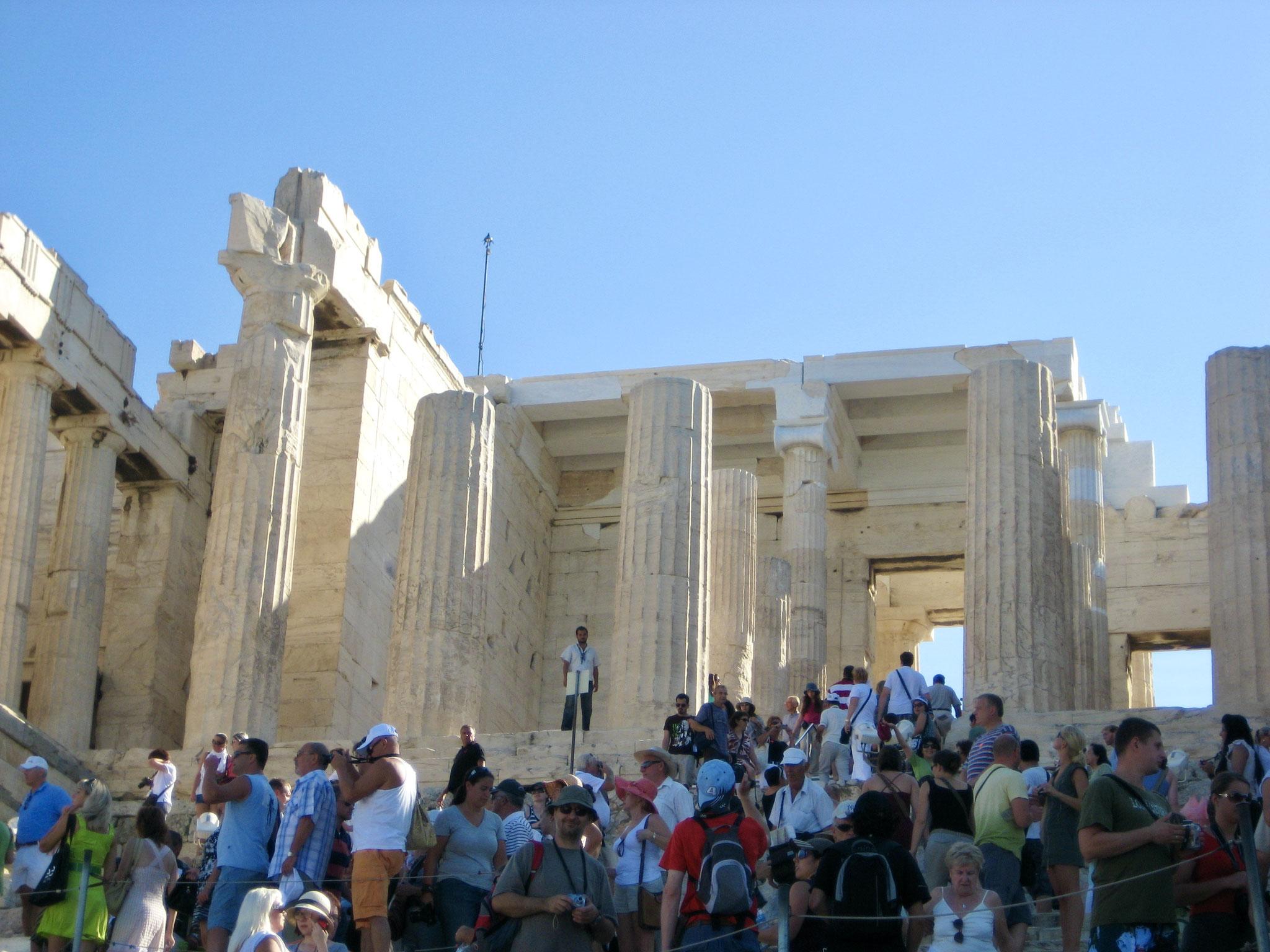 Ancient Library of Celsus, Ephesus (Selçuk)