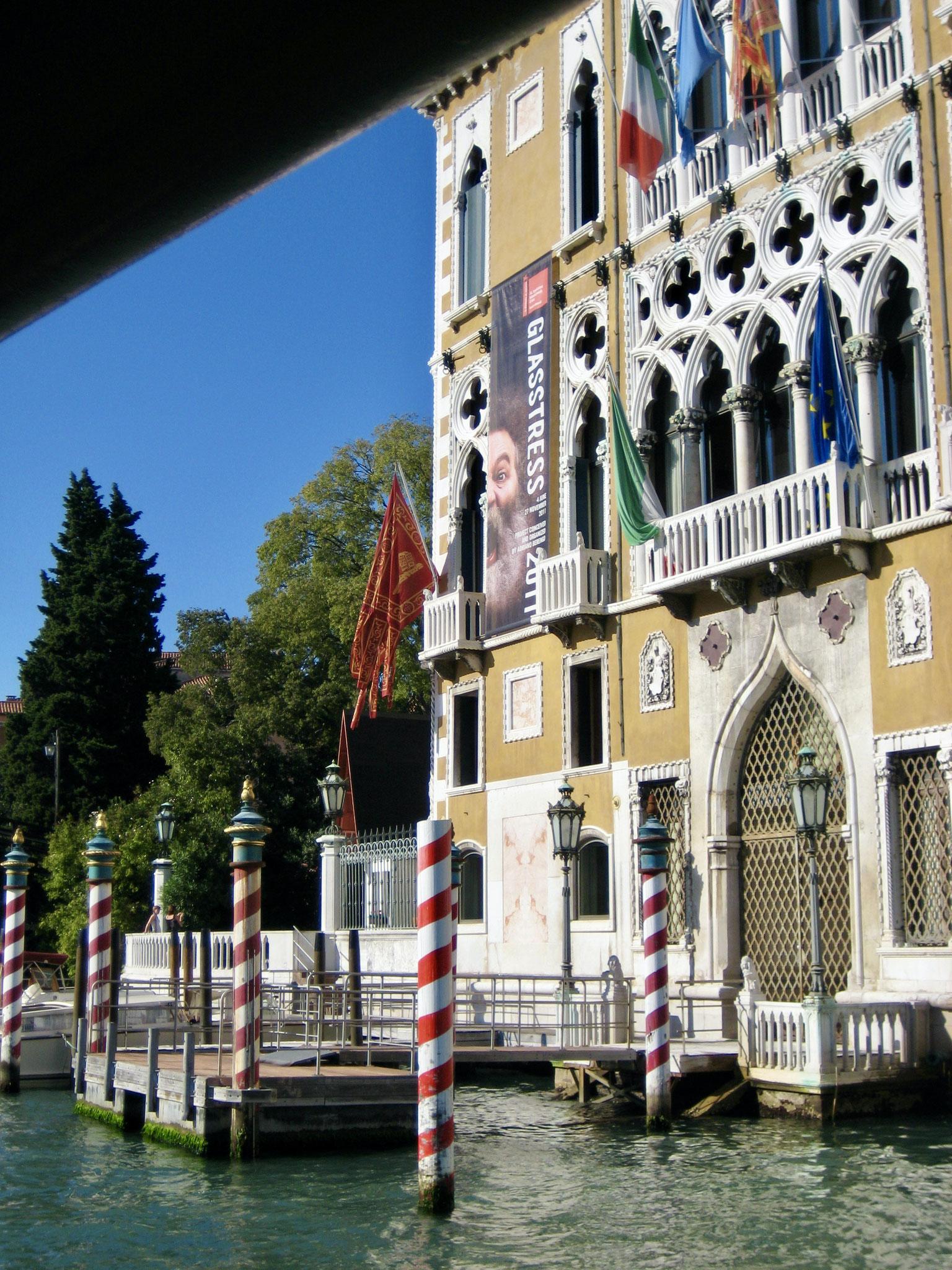 Venice canal 3