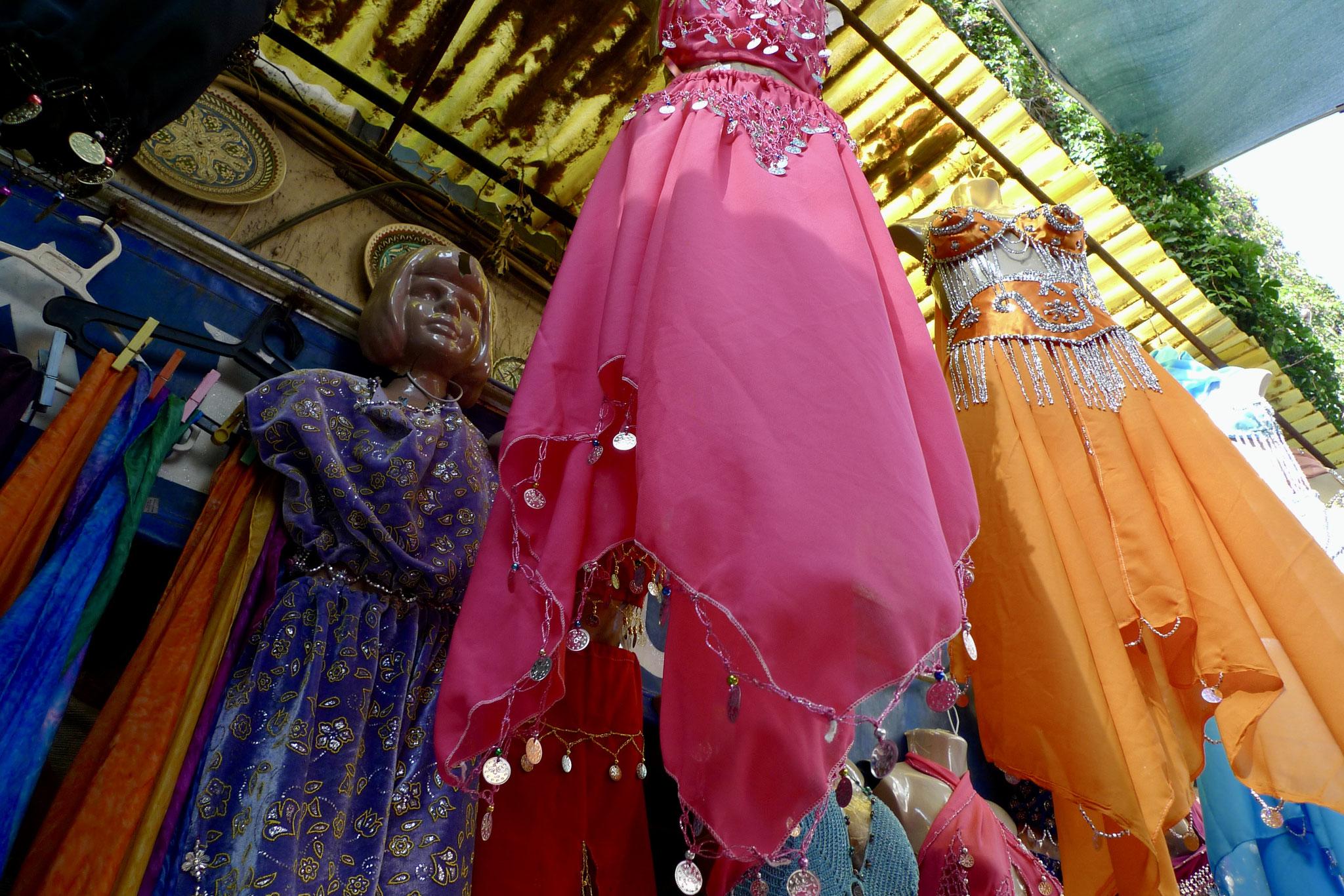 Folk Greek bridal gowns, Athens