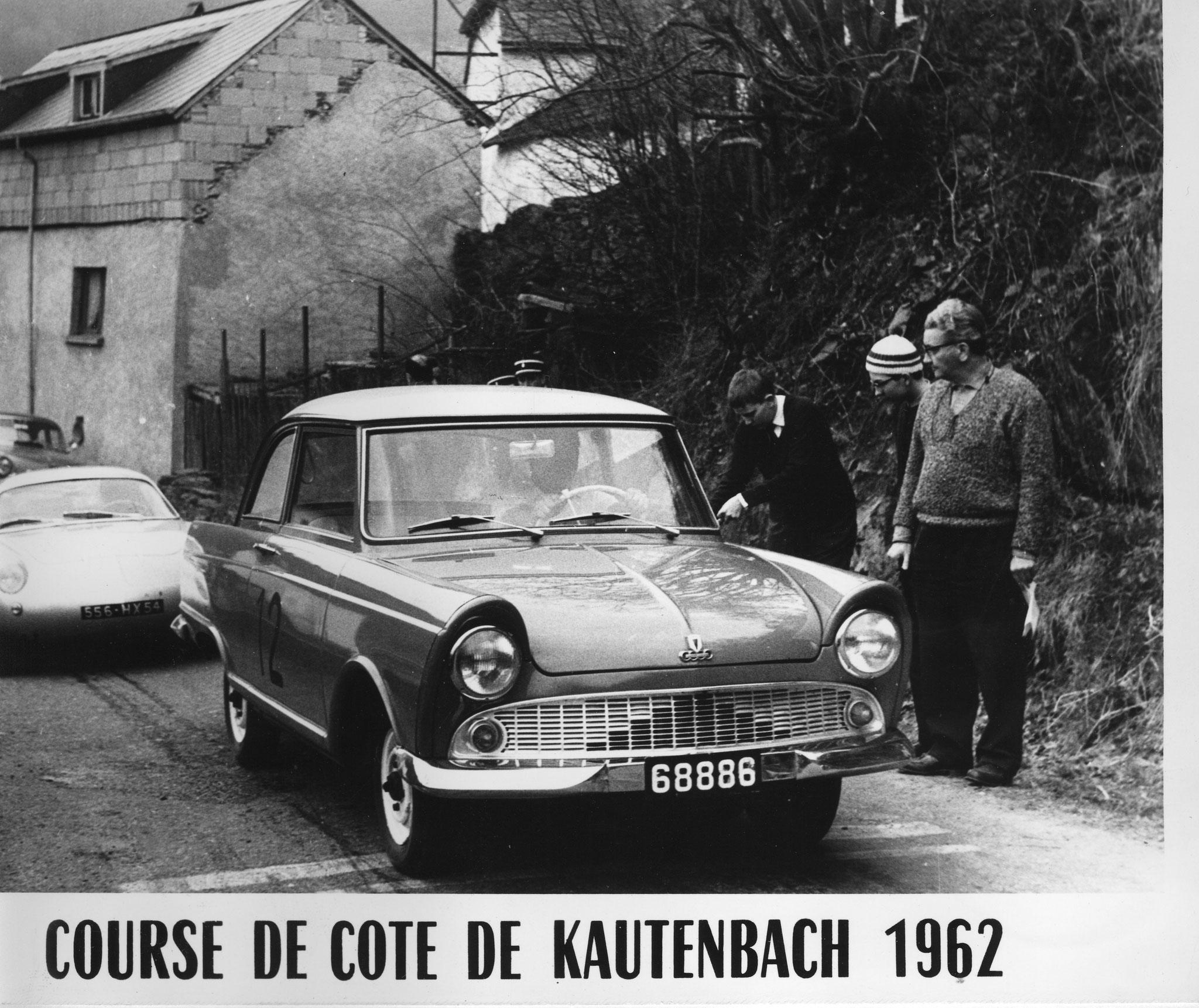 1962  Kautenbach