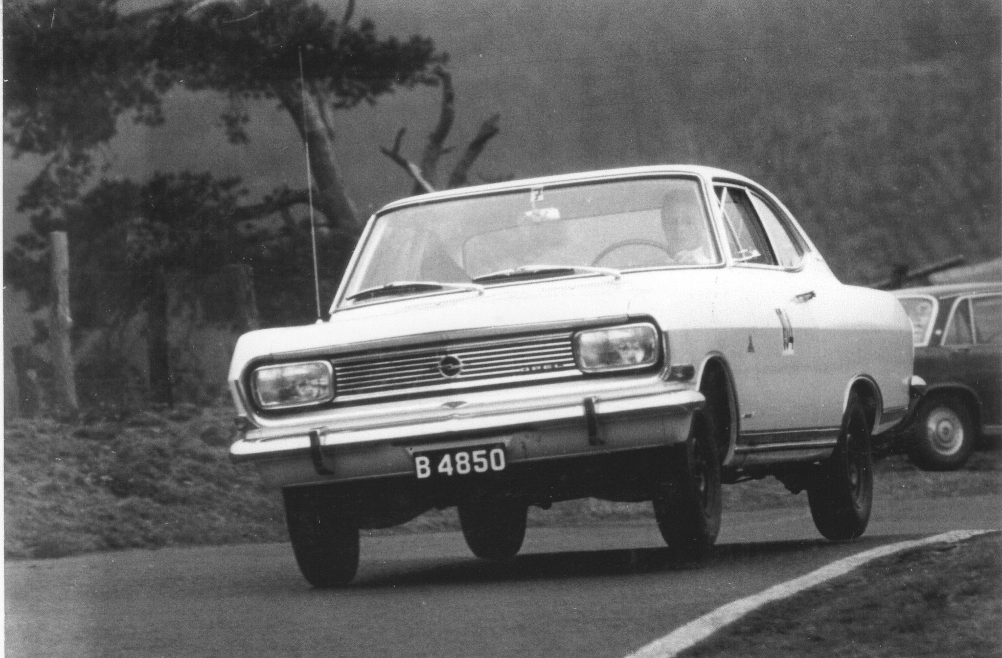 1966 NAC - Sportfahrerlehrgang