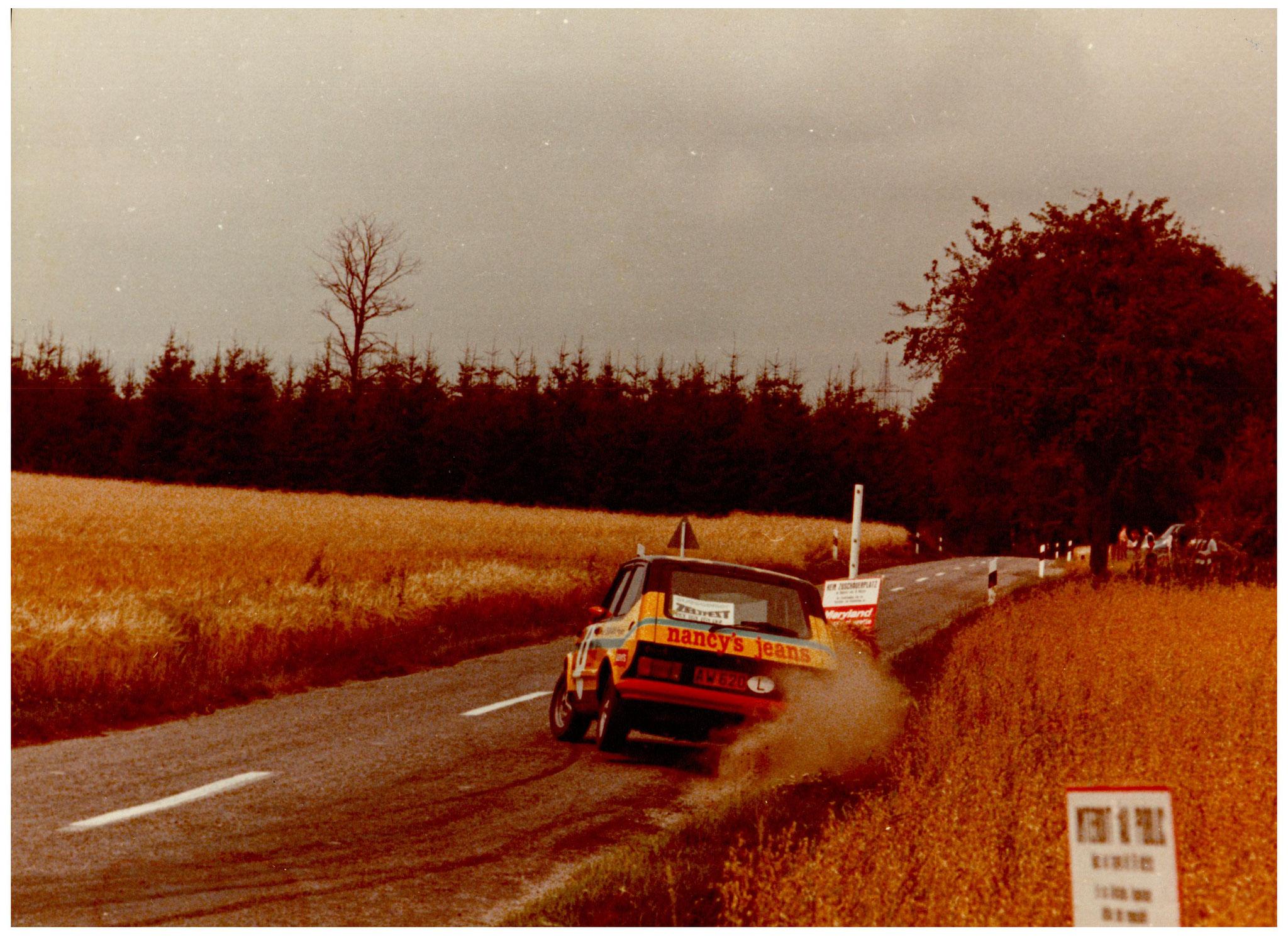 1980 Heisdorf