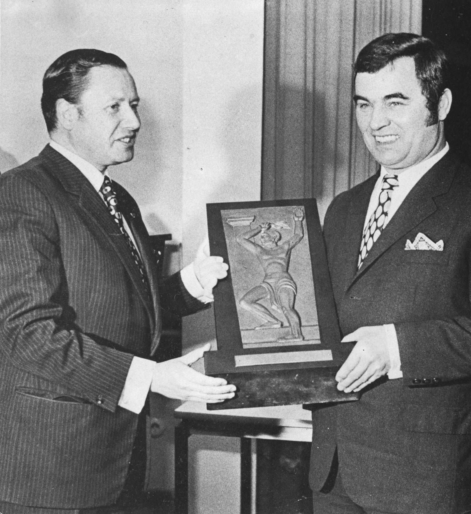 1970 Sportler des Jahres