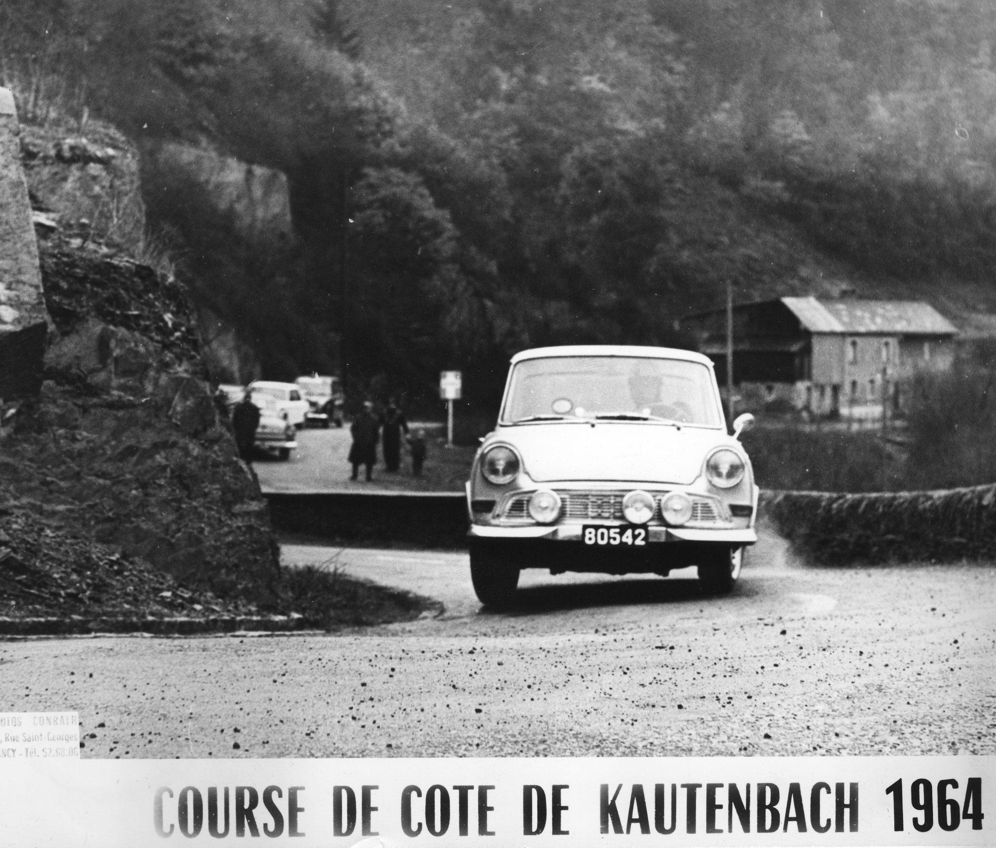 1964 Kautenbach