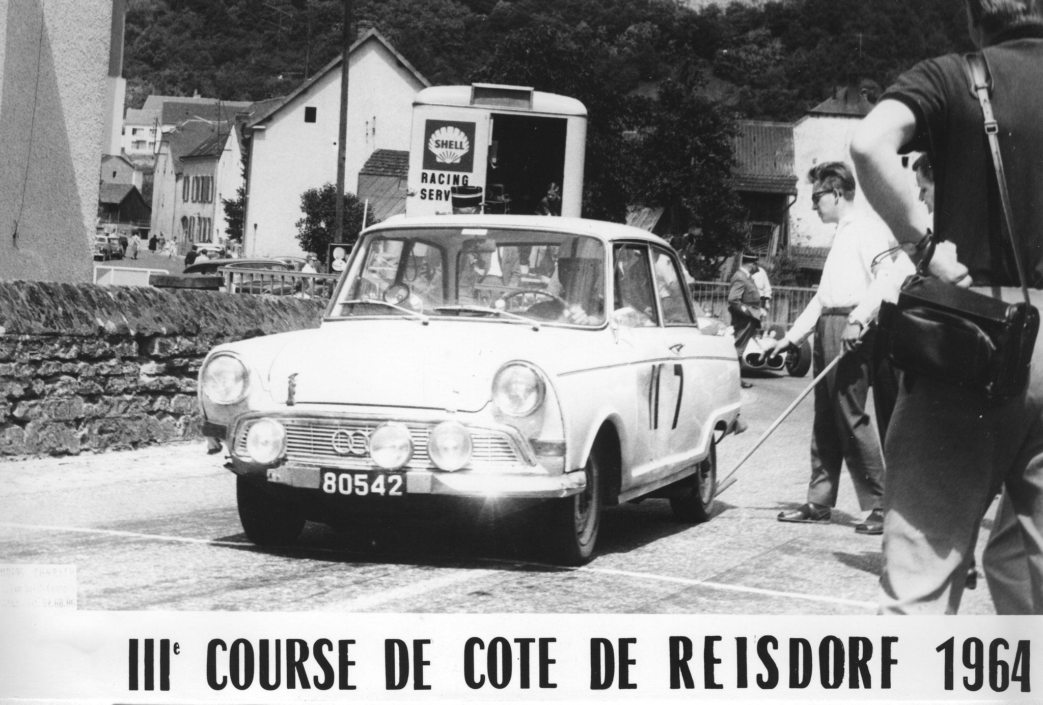 1964 C/C de Reisdorf
