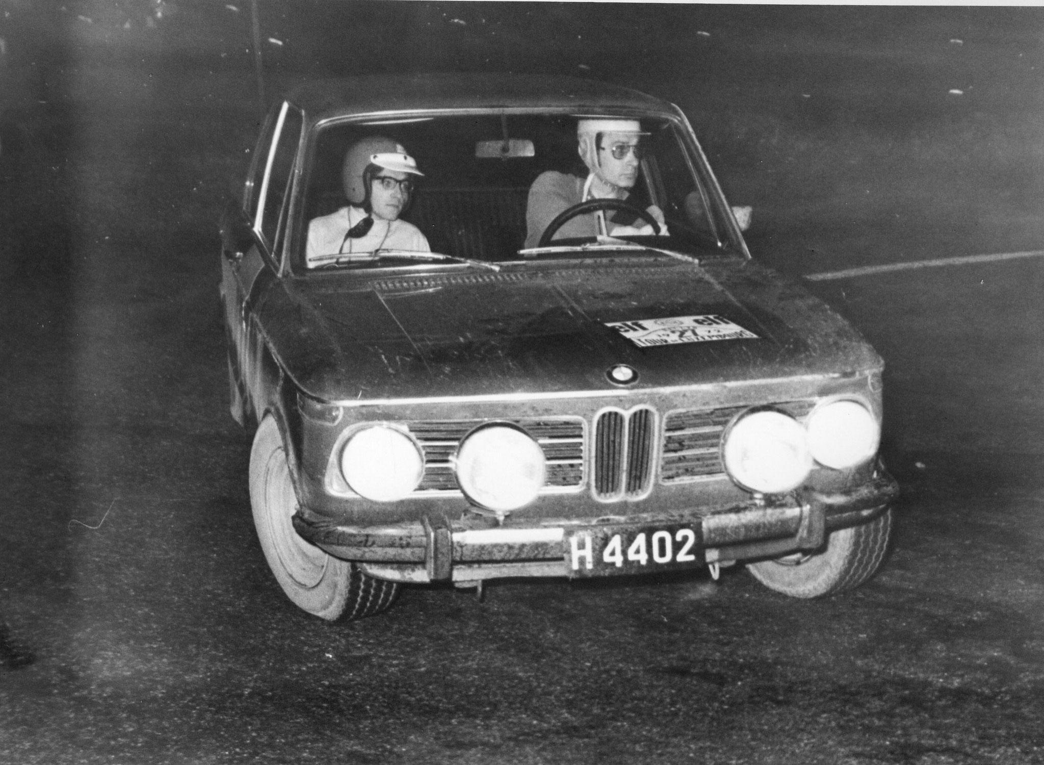 1972 TdL  Demuth - Meier