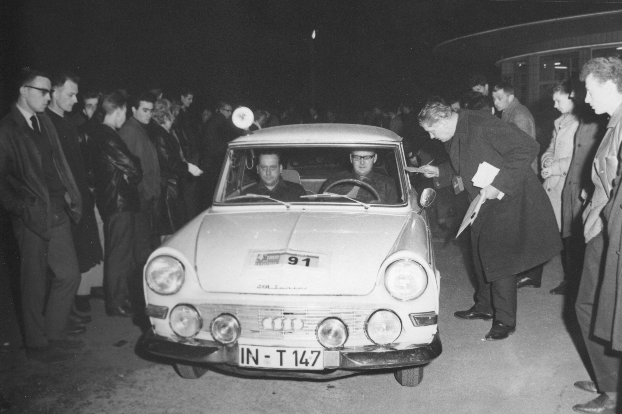 1962 Tour de Belgique