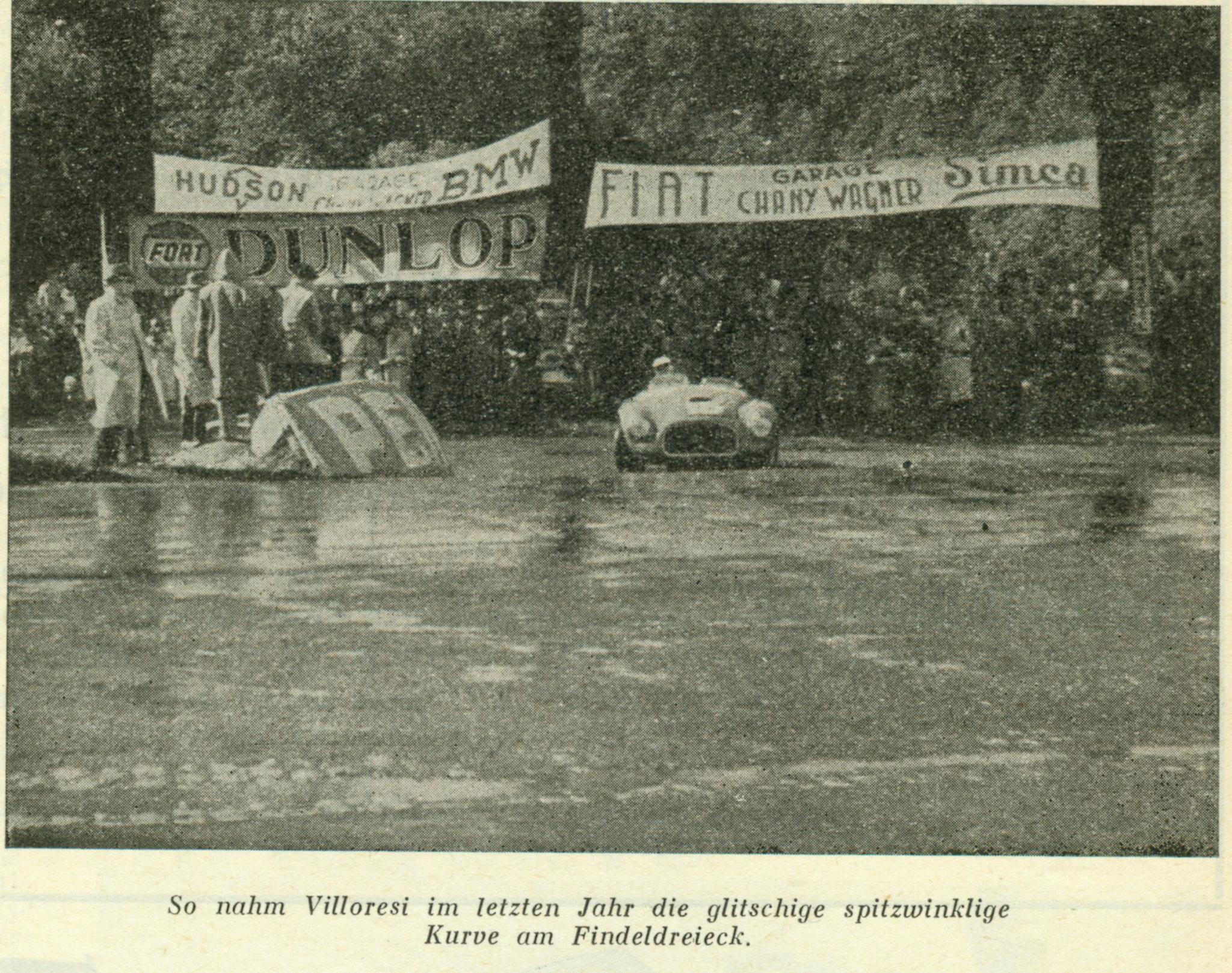 1950 Findel Villoresi