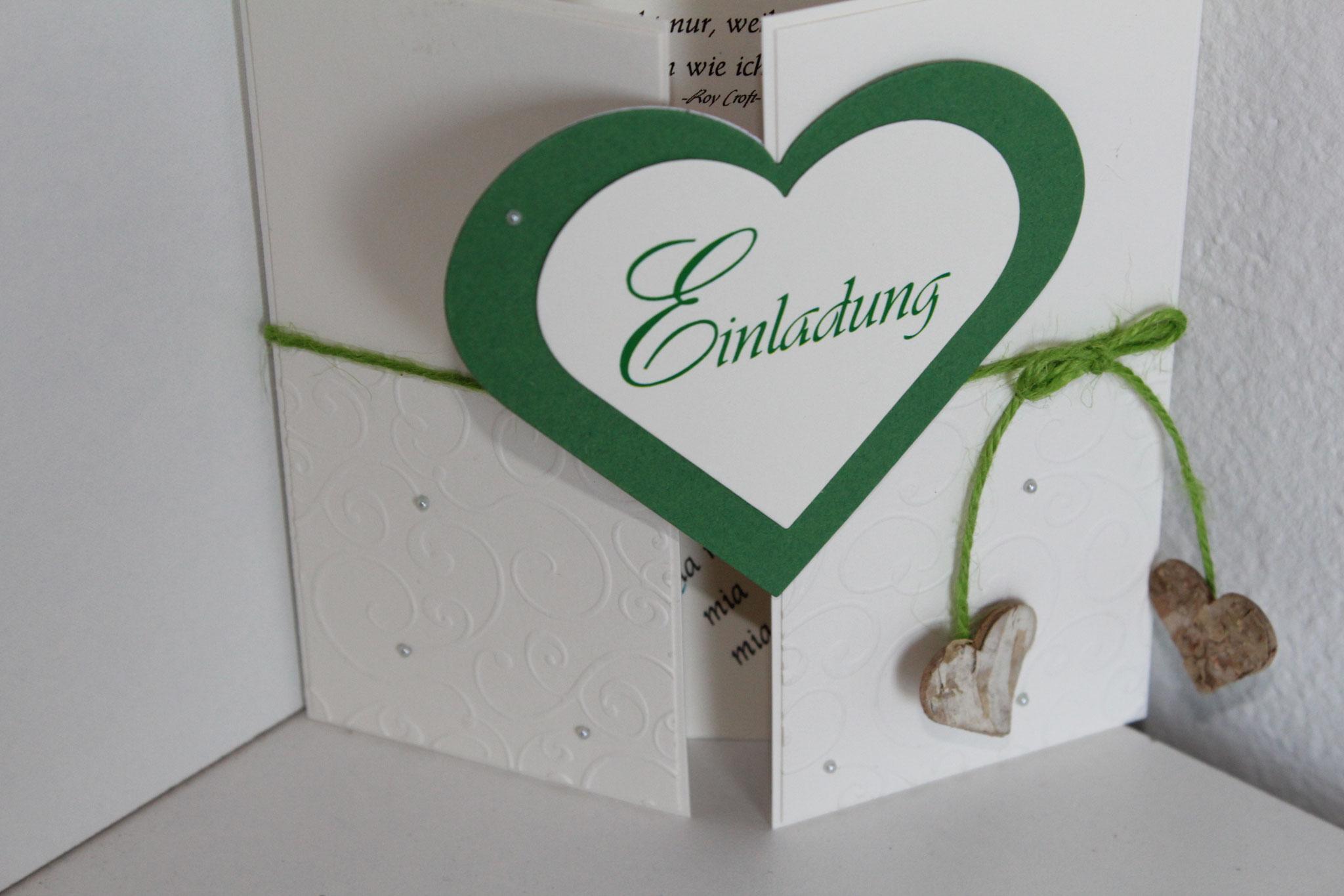 EH 72 mittig zu öffnen. Gerne arbeiten wir ein Bild von Euch auf die Herzinnenseite ein. Anhänger für die Vornamen des Brautpaares.
