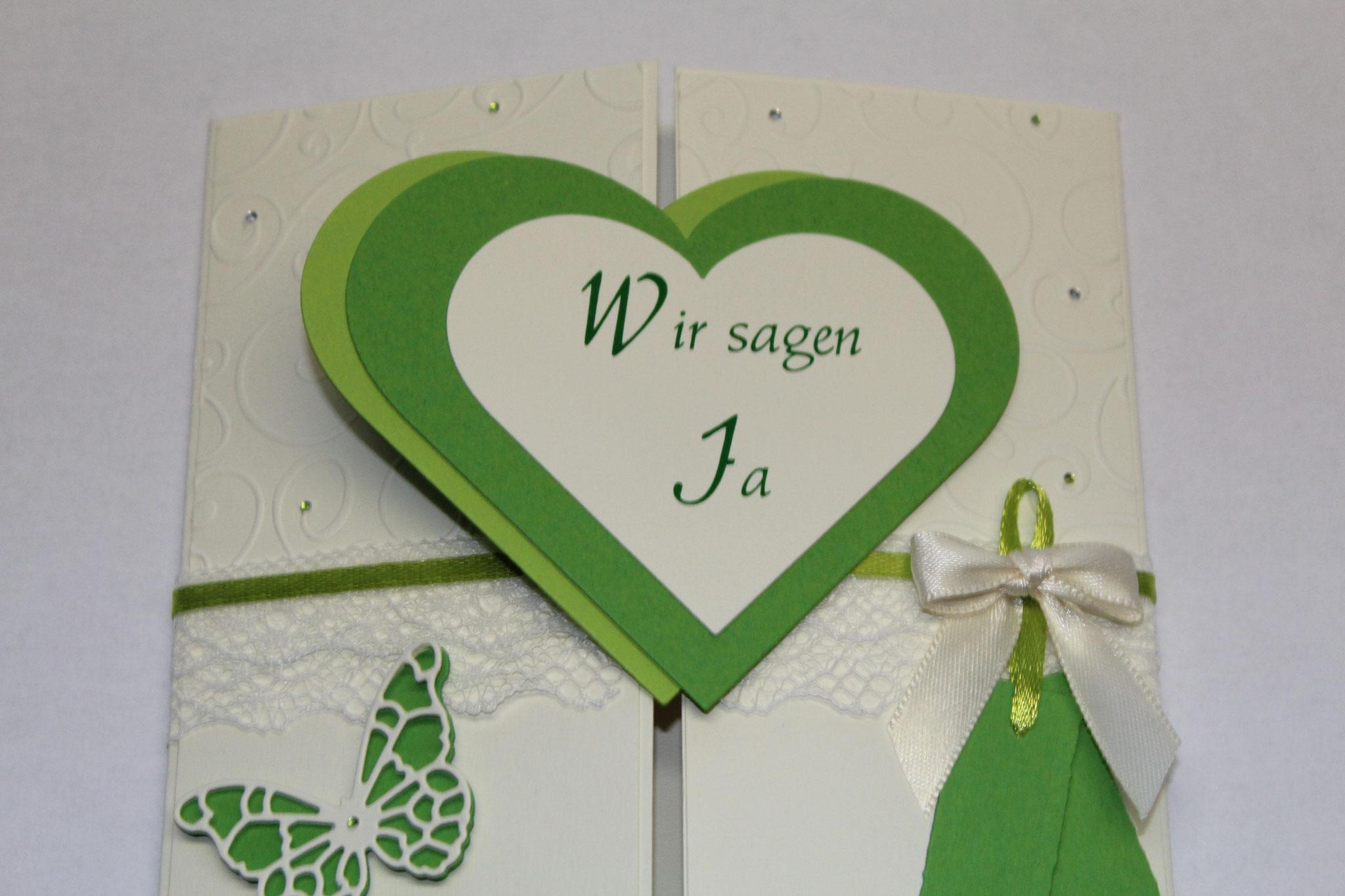 EH 74 mittig zu öffnen. Gerne arbeiten wir ein Bild von Euch auf die Herzinnenseite ein. Anhänger für die Vornamen des Brautpaares.