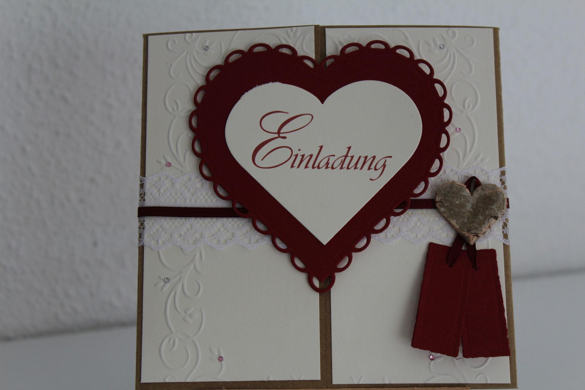 EH 96 Mittig zu öffnen. Gerne arbeiten wir auf die Herzinnenseite ein Bild von  Euch ein. Anhänger mit den Namen des Brautpaares.