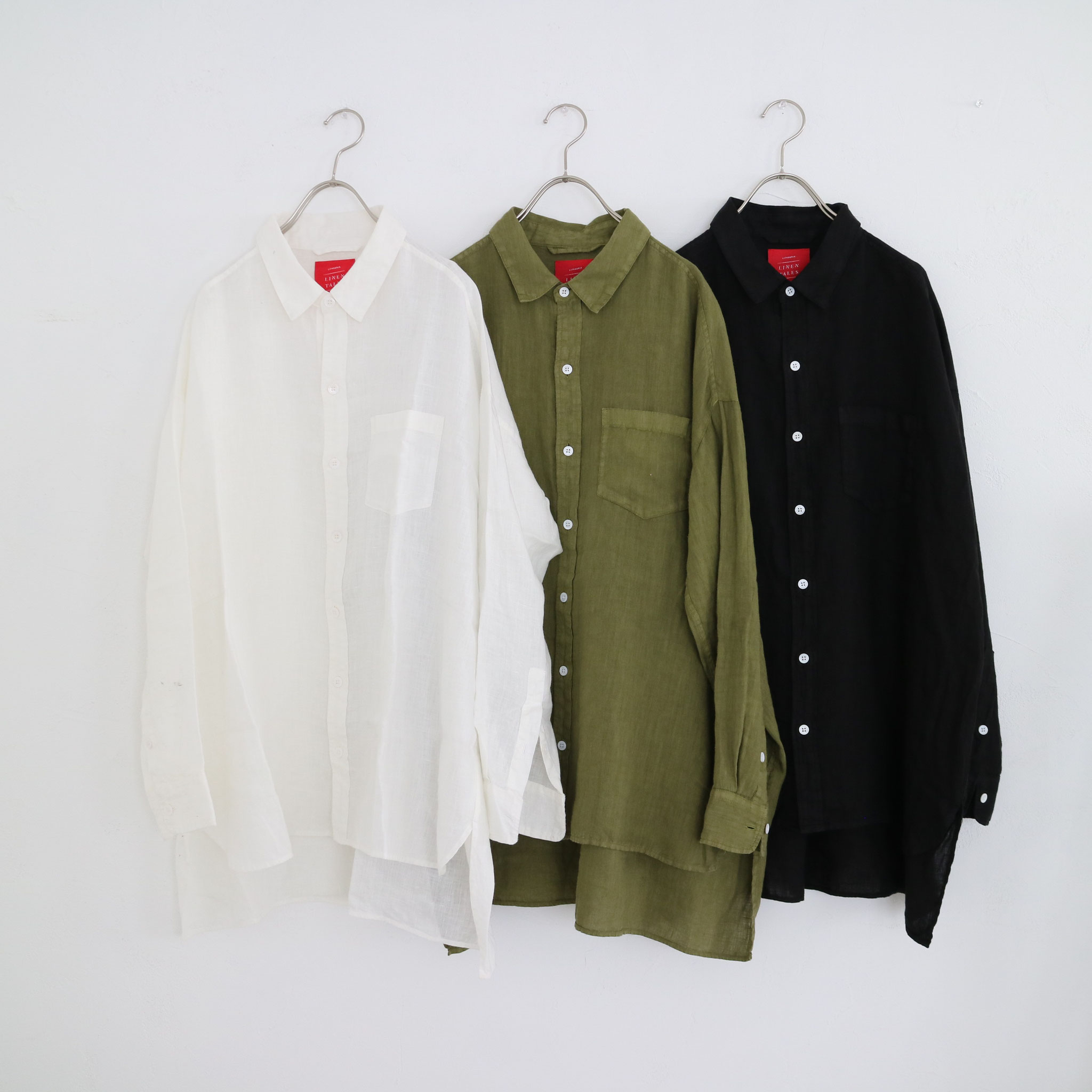 White→ Martini olive→ Black