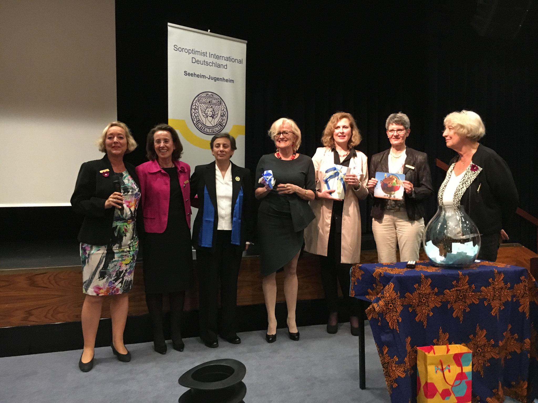 Delegiertenversammlung 2016