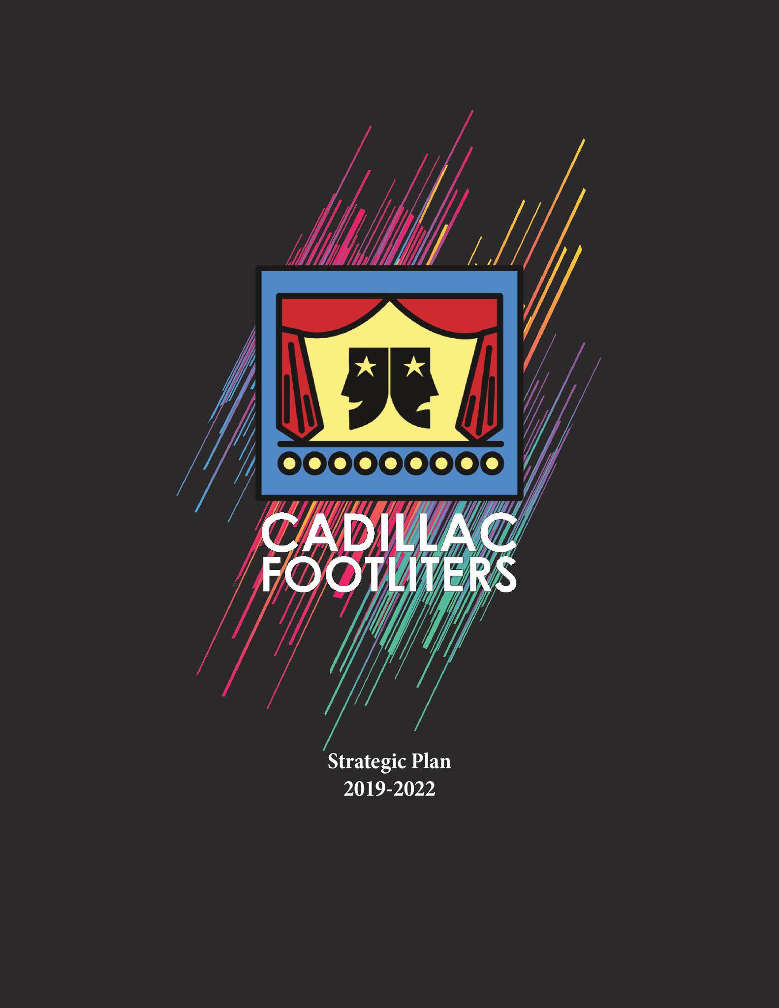 Cadillac Evening News >> Cadillac Footliters News Cadillac Footliters Community Theater