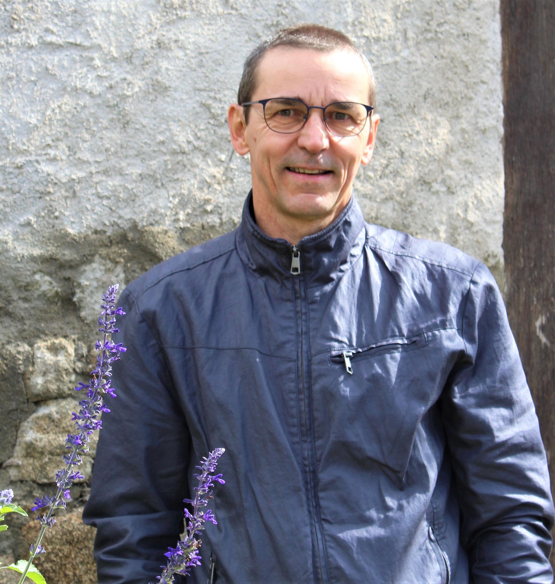 Sylvain BISSAY, conseiller municipal