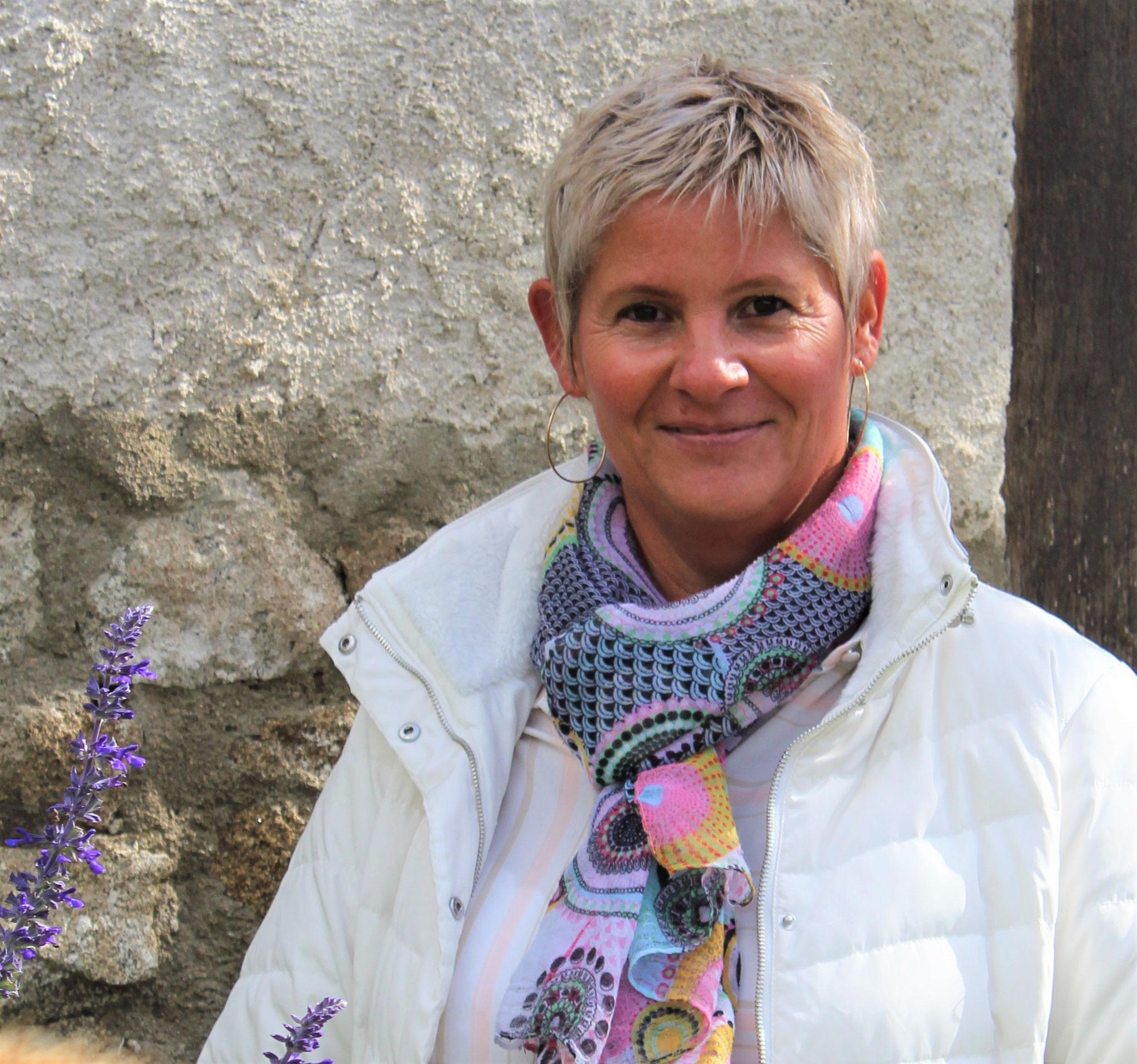 Murielle OLIVIER, 4ème Adjointe