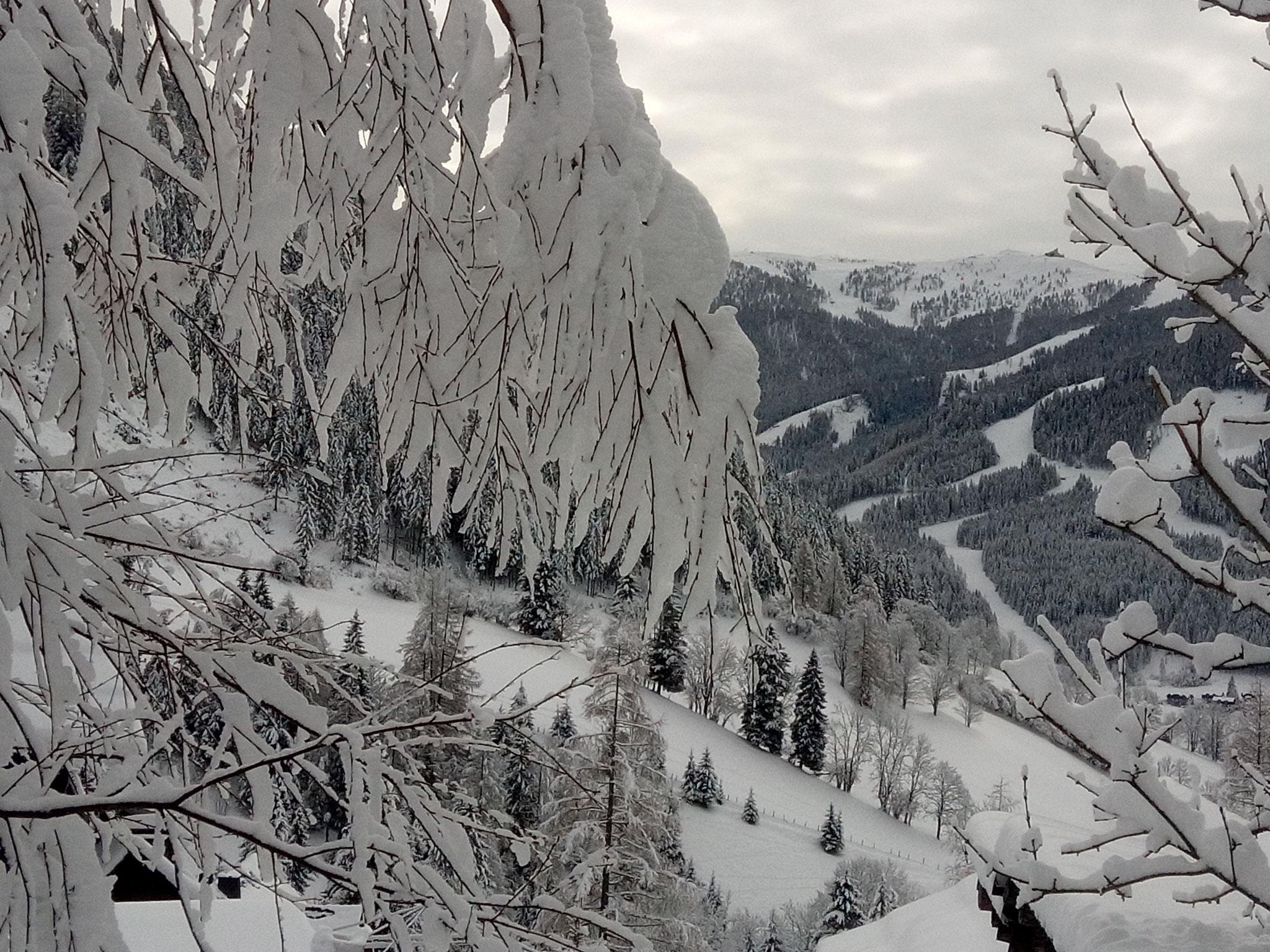 Winterzauber in Bad Kleinkirchheim
