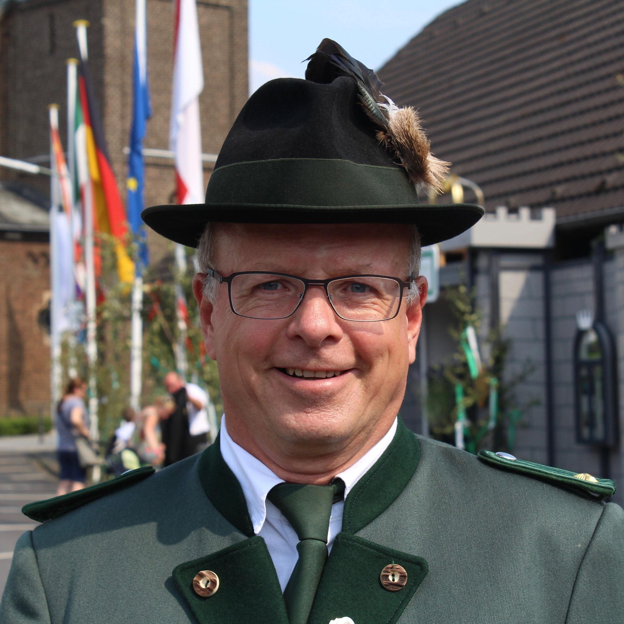 Rolf Engelmann