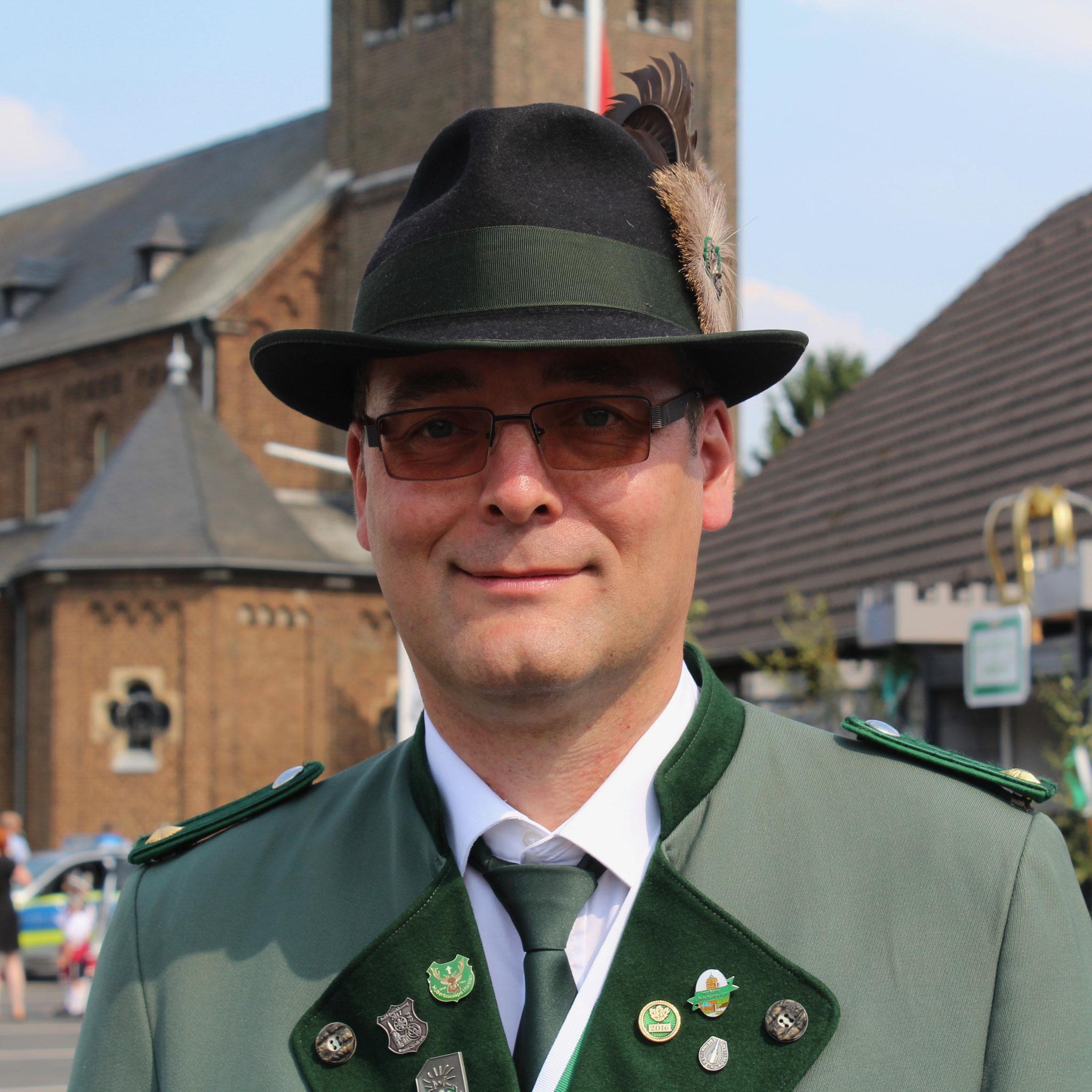 Olaf Seerig