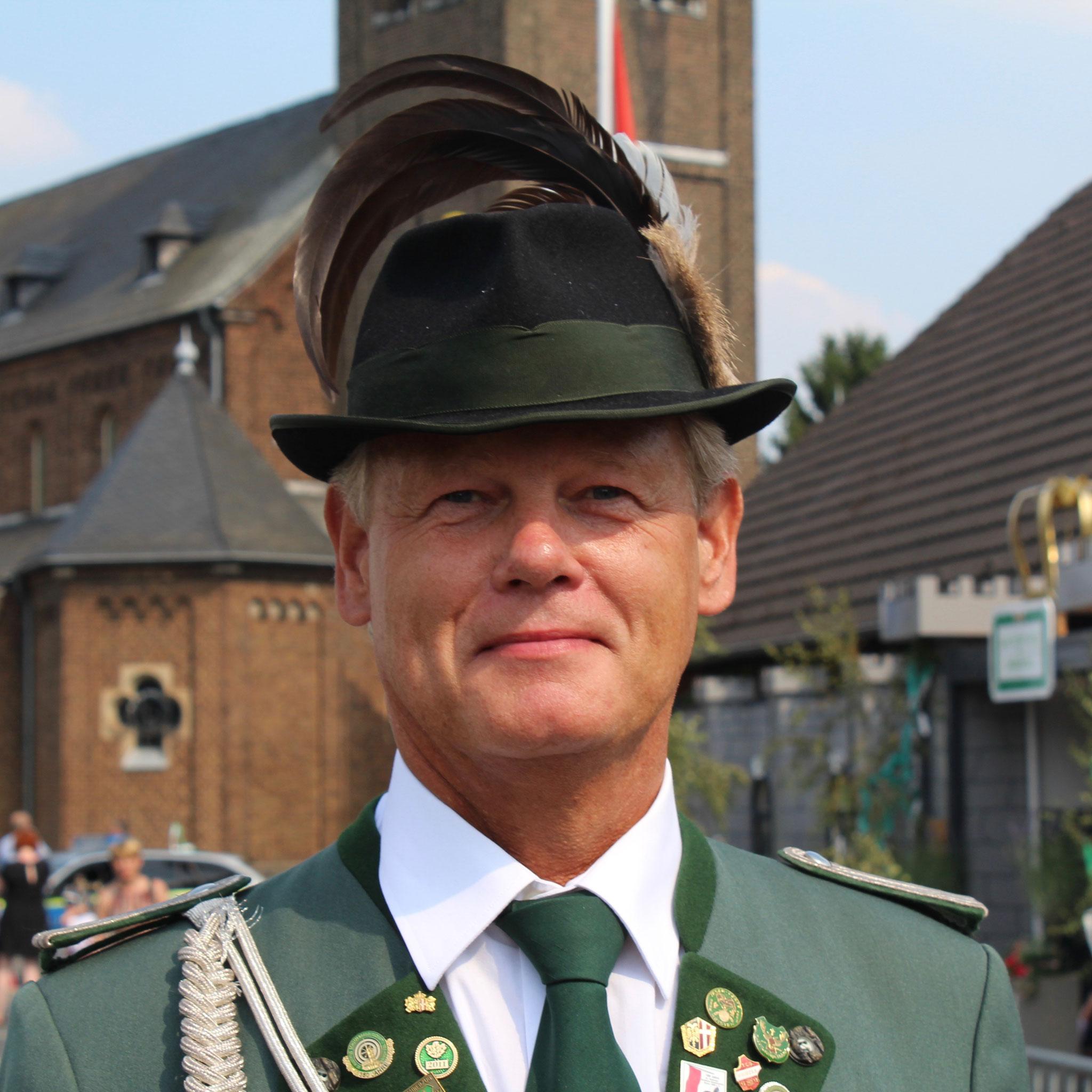 Klaus Schlemper (Leutnant)