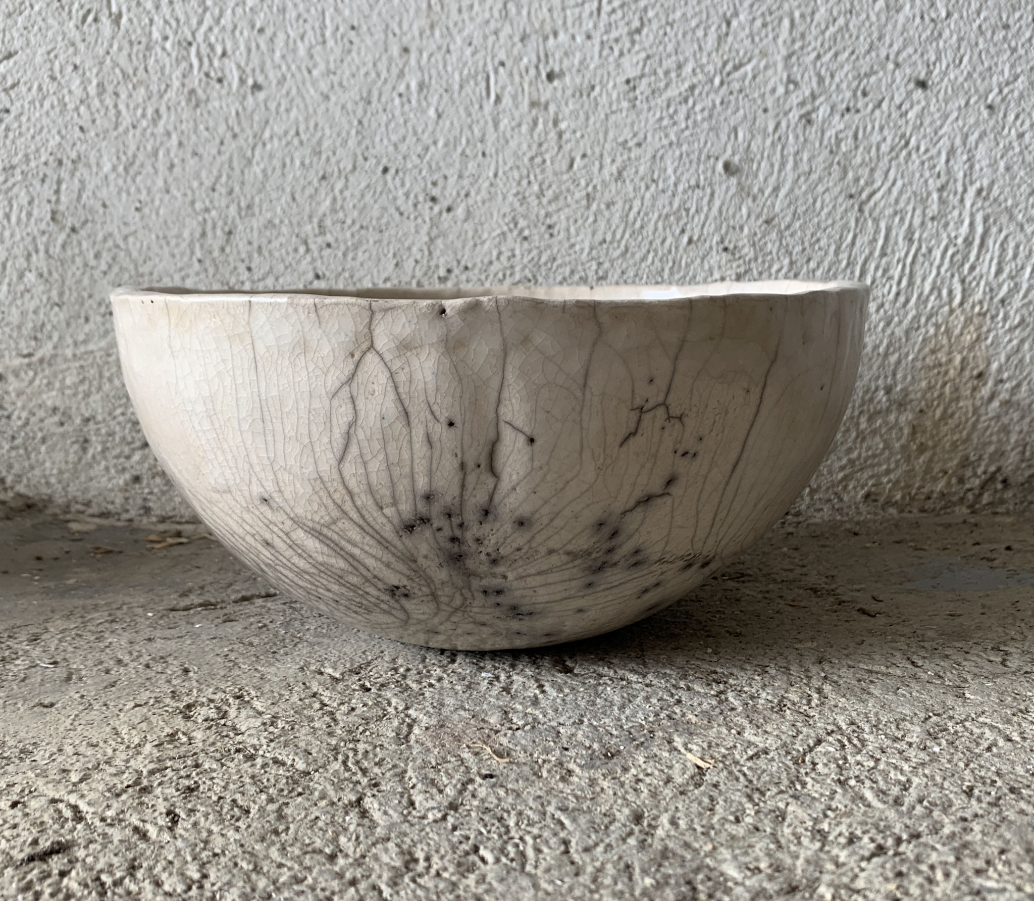 RAKU - Bowl (Series PURE)