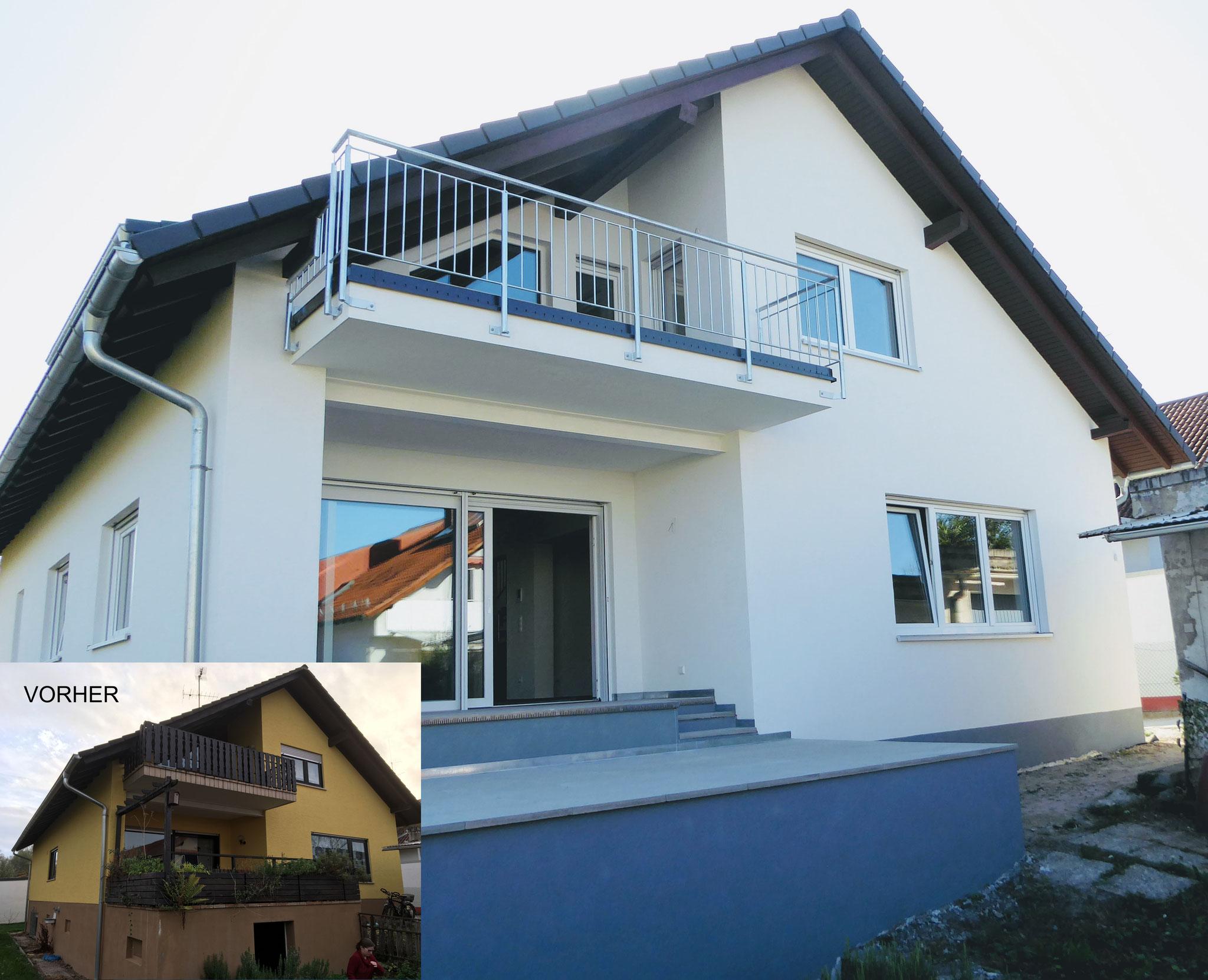 Saniertes Einfamilienhaus mit Einliegerwohnung in Rheinhausen Oberhausen 2019