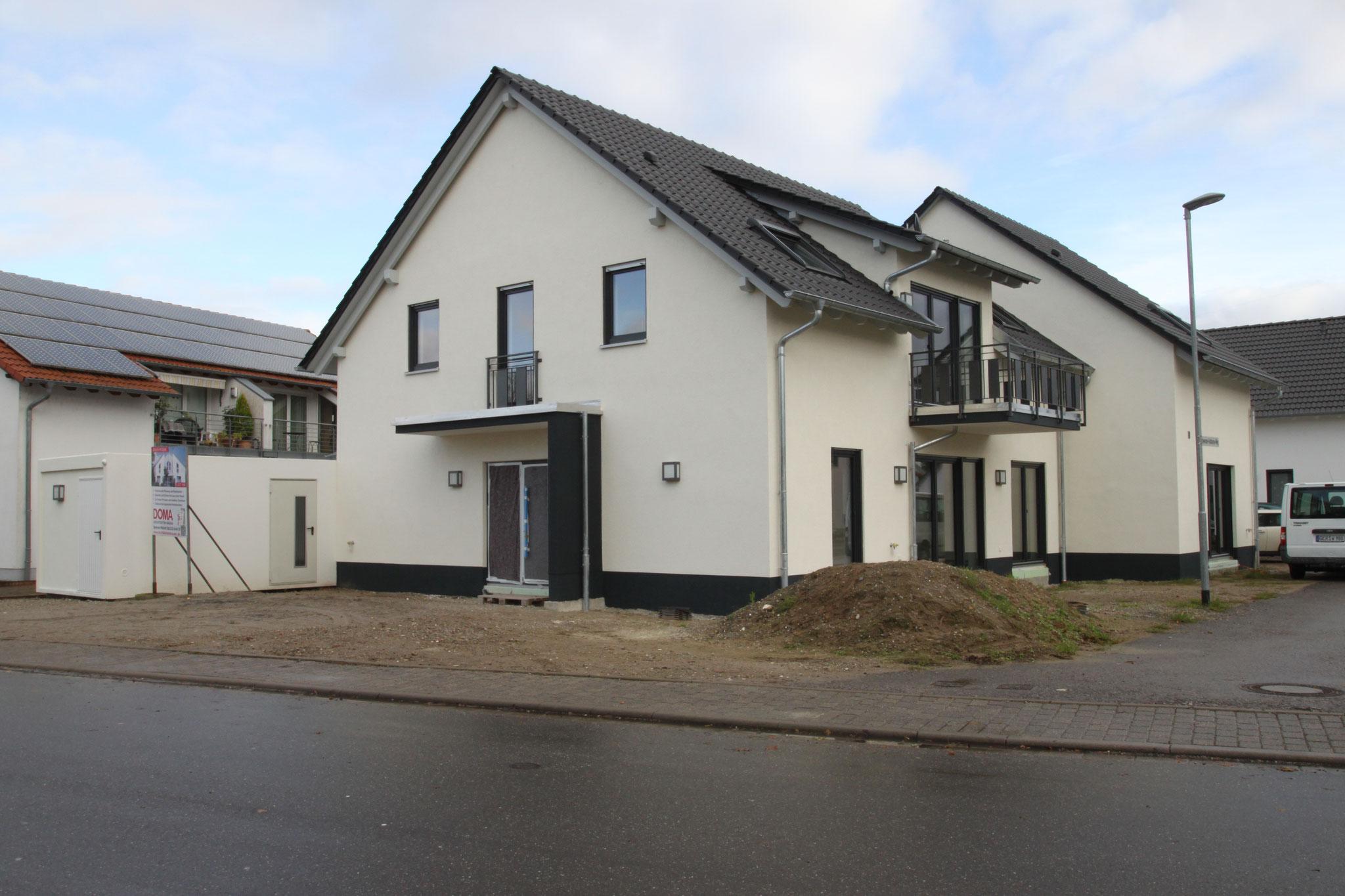 2-Familienhaus mit Kanzlei in Rülzheim 2019