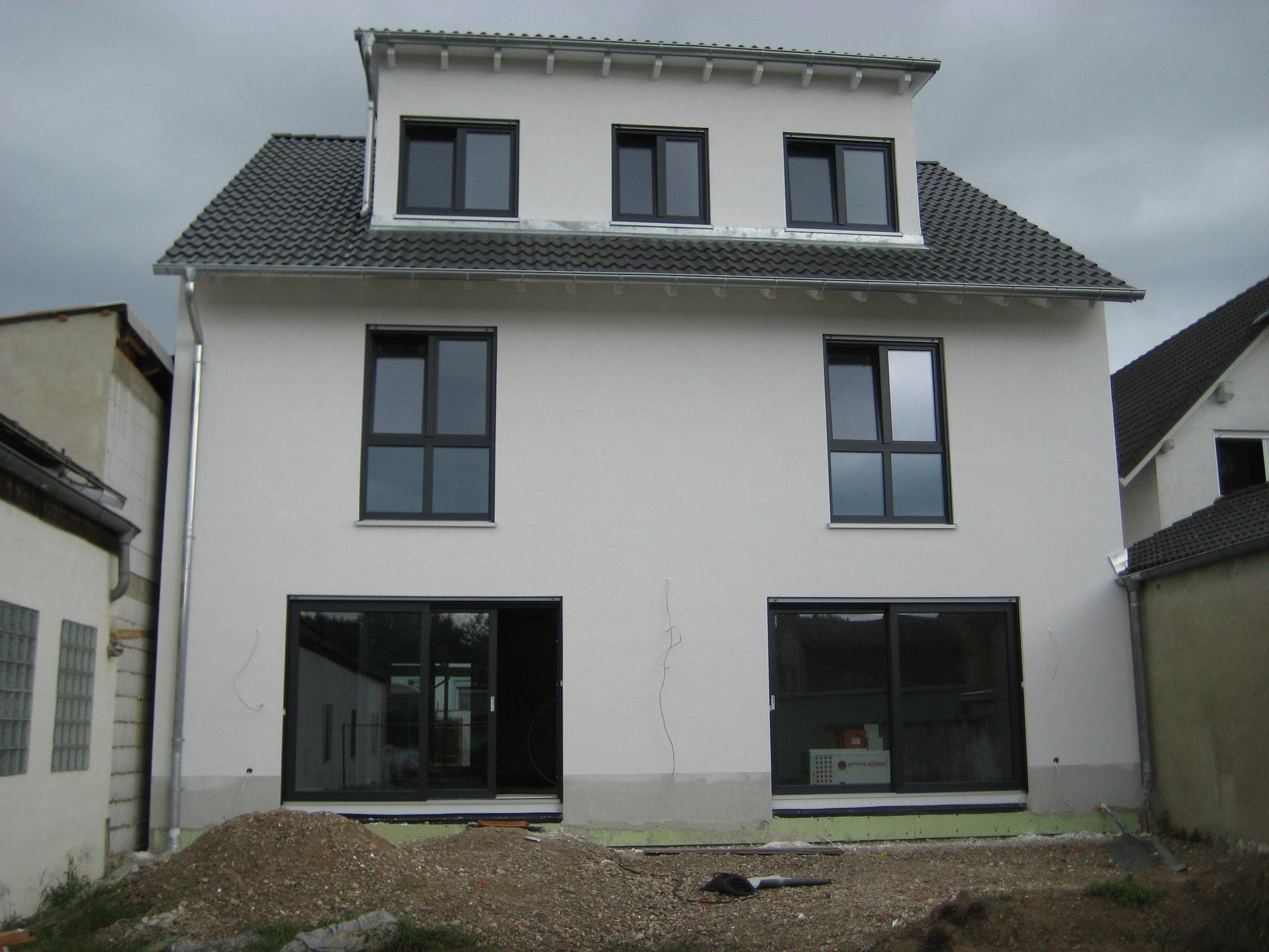 Einfamilienhaus in Hördt 2019