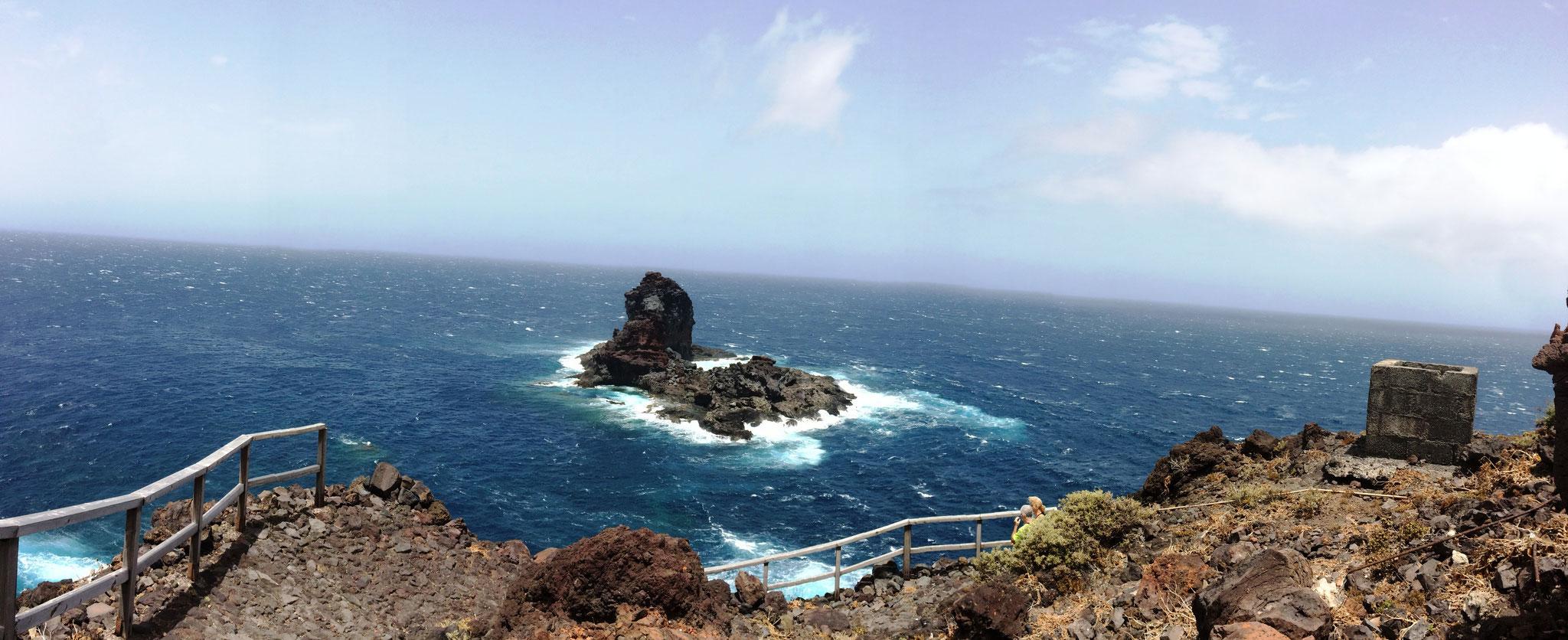 La Palma - Puerto de Garafia