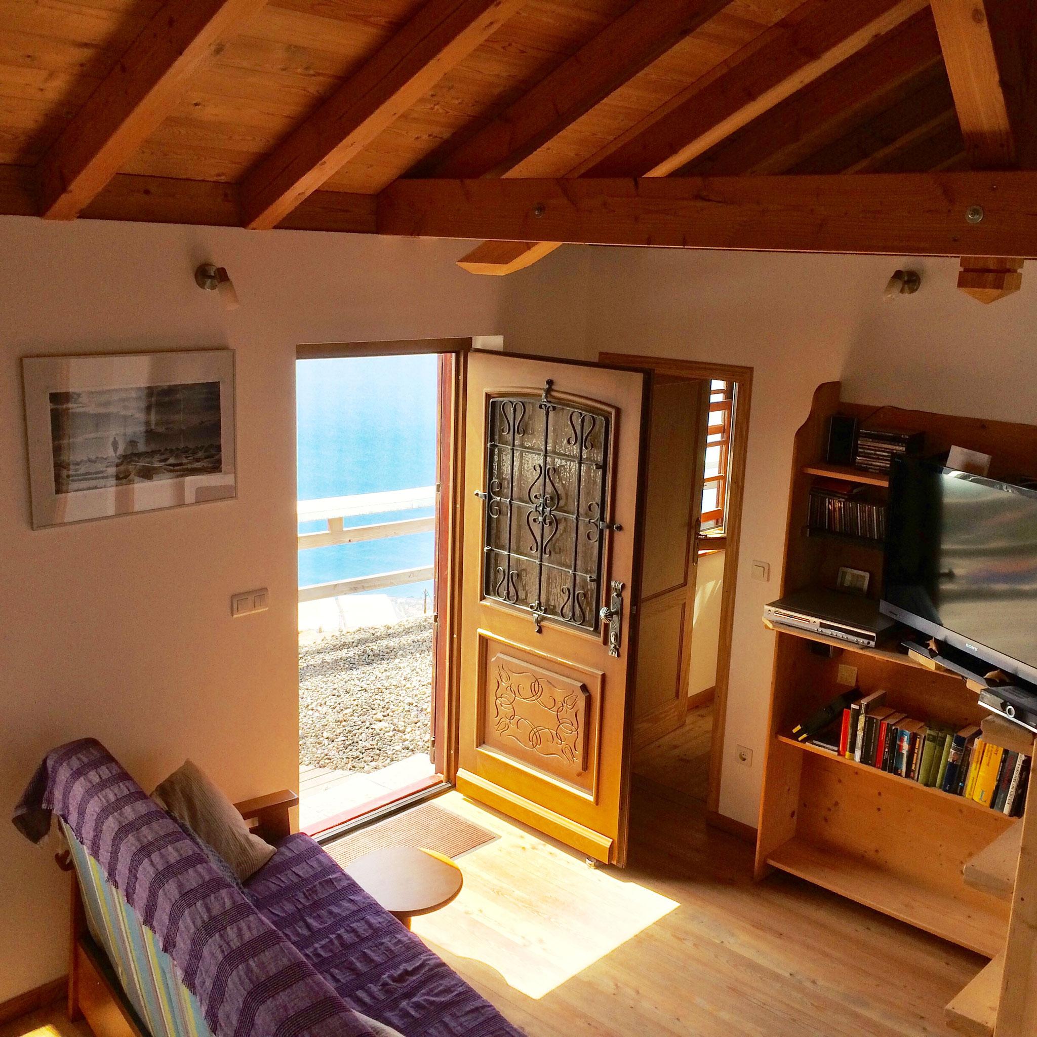 Casa Mirador -  Salón - Las Indias - La Palma