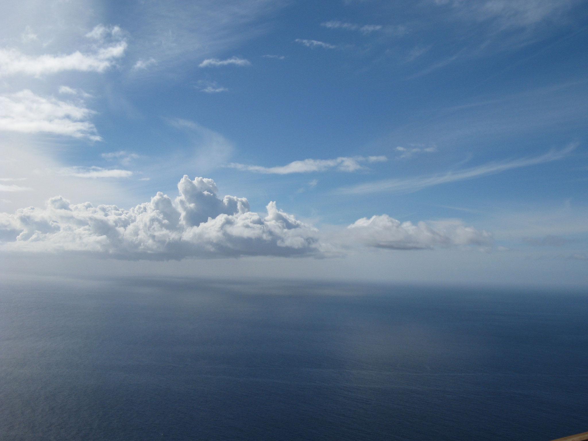 La Palma Kanarische Inseln Himmel Las Indias Casa Rural