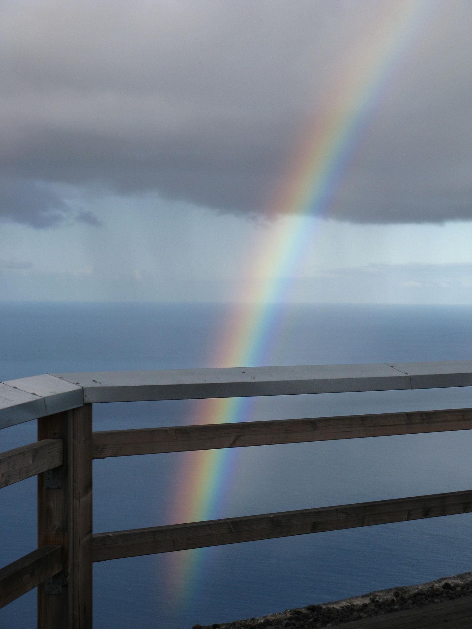Casa Mirador - Regenbogen - Las Indias - La Palma