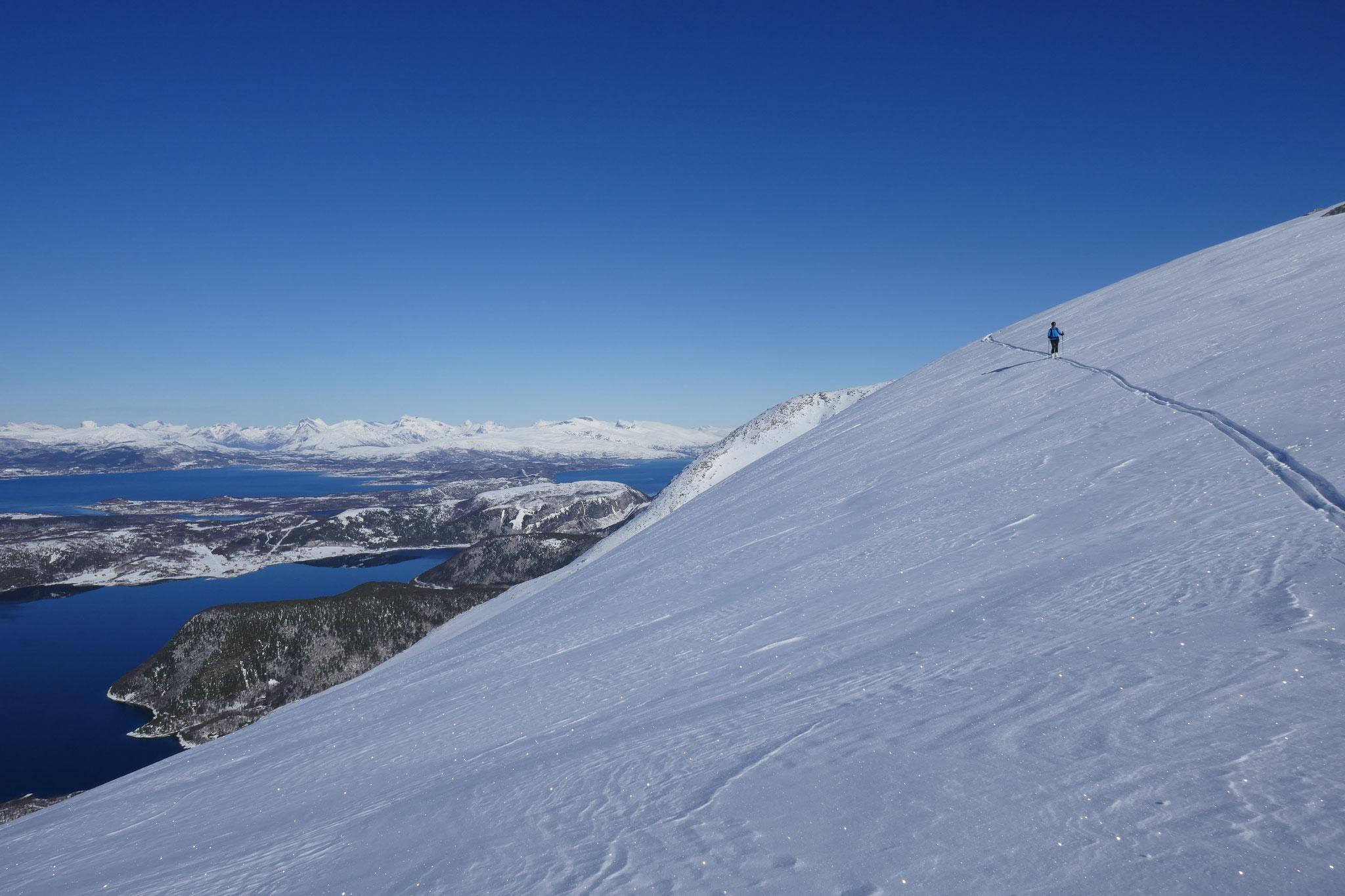 Bodo - Norwegen
